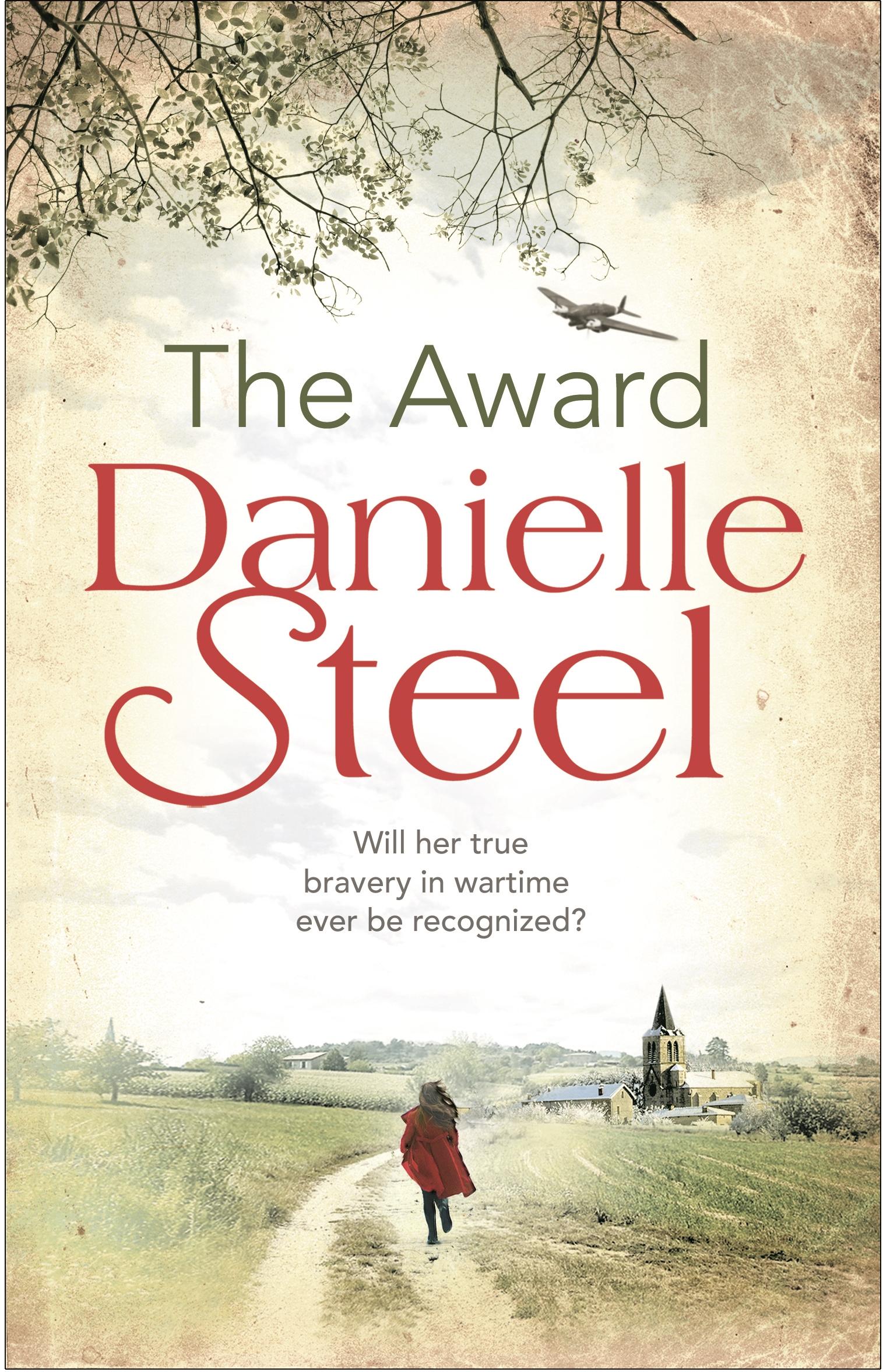 Penguin Book Cover Awards : The award by danielle steel penguin books australia