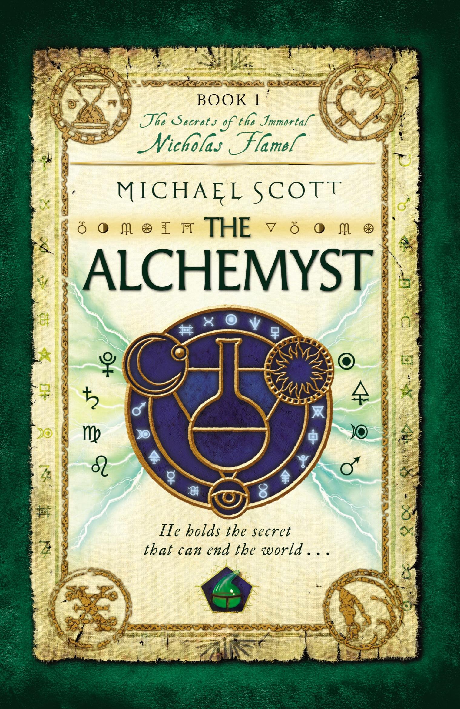 The Magician Michael Scott Pdf