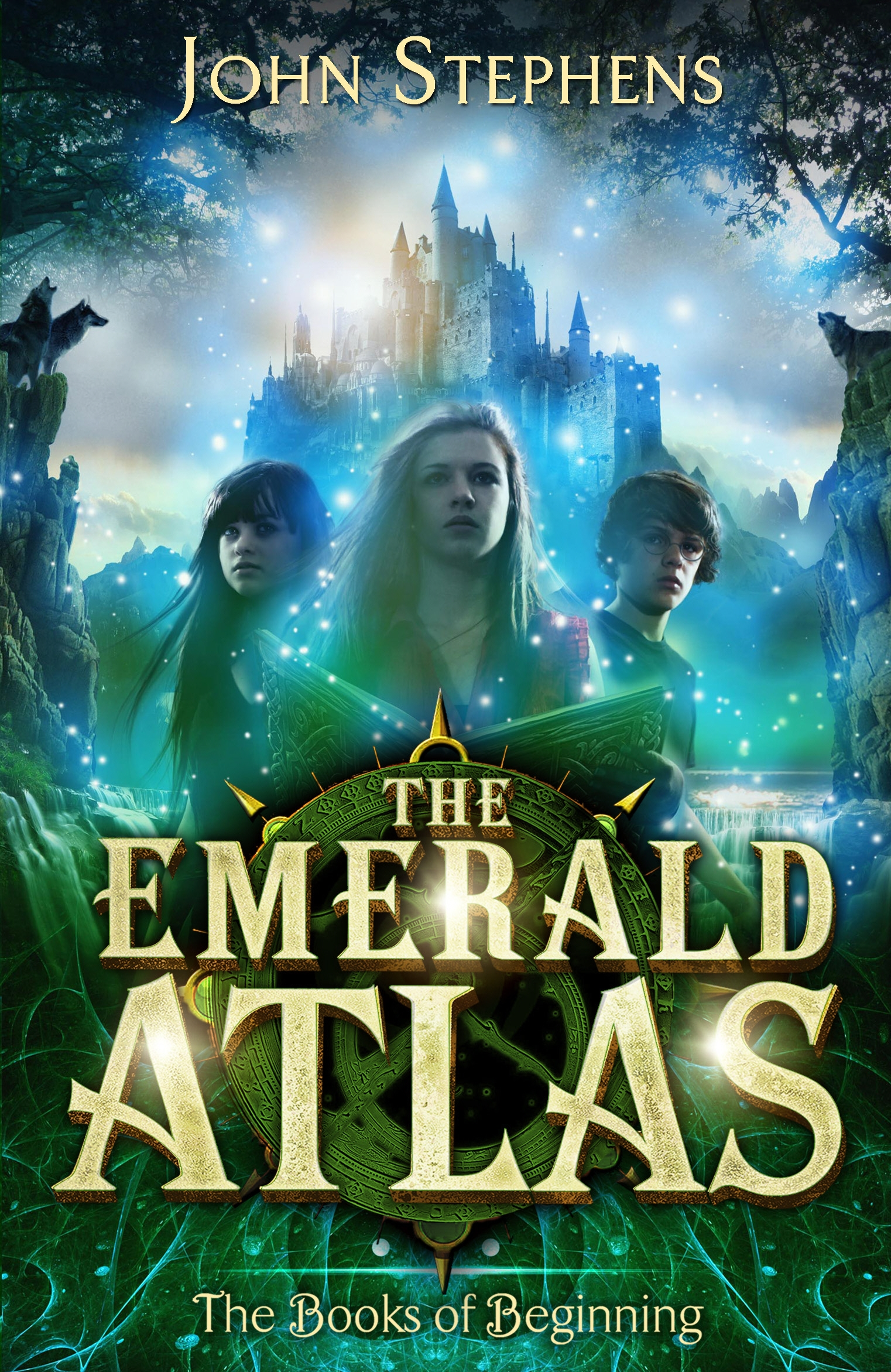 The emerald atlasthe books of beginning 1 by john stephens hi res cover solutioingenieria Image collections