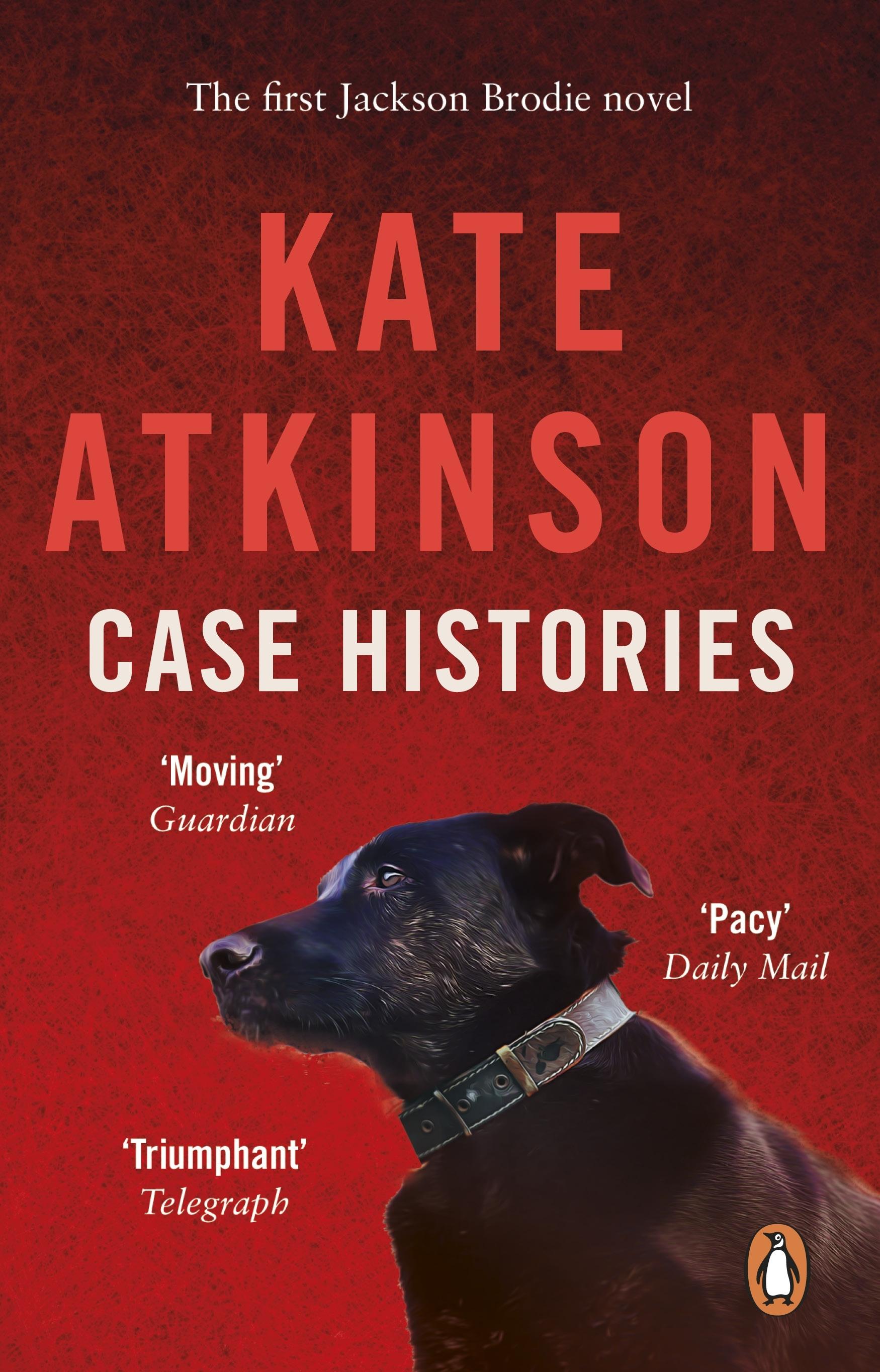 Hi res cover case histories