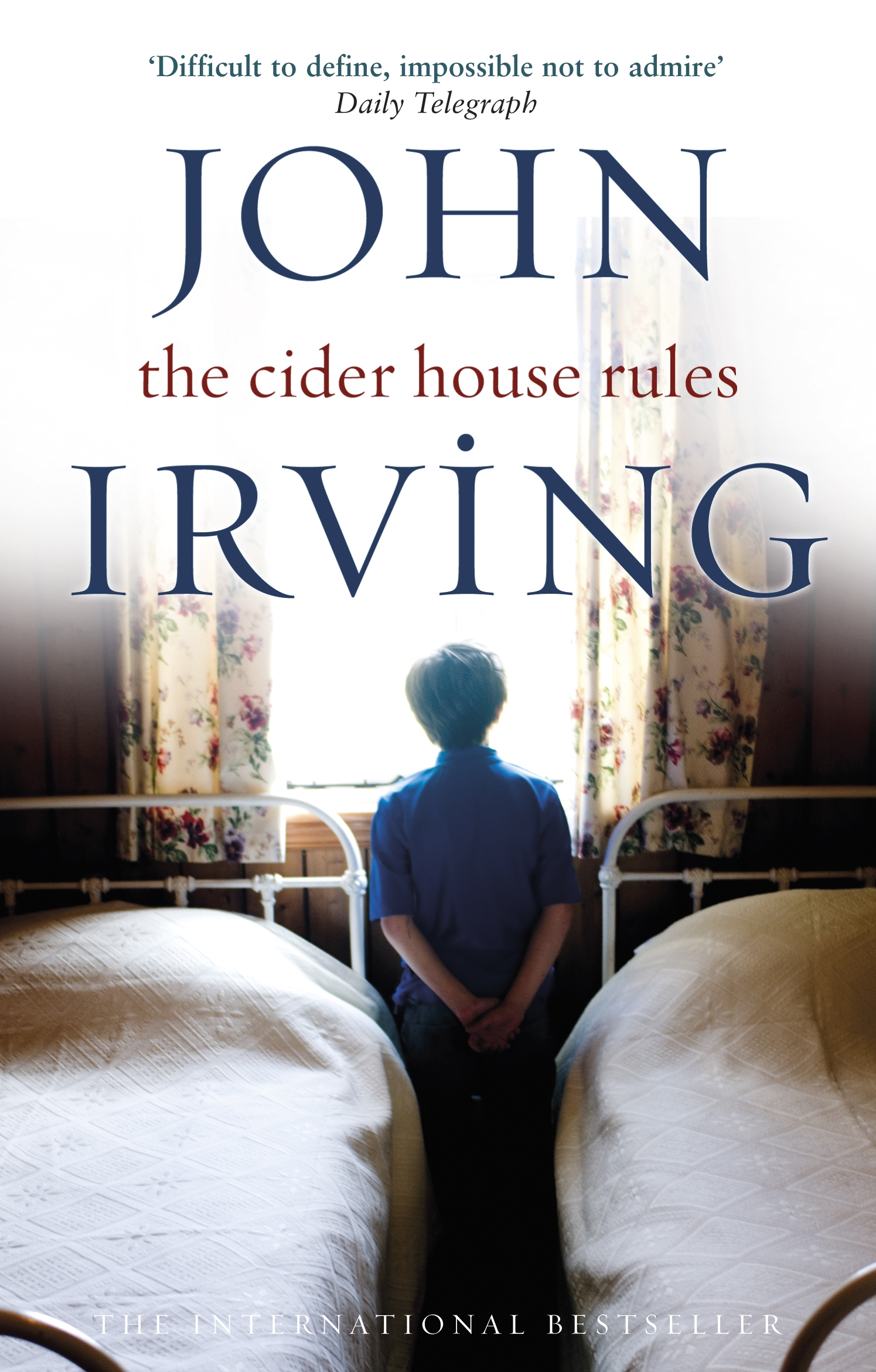 The Cider House Rules By John Irving Penguin Books Australia
