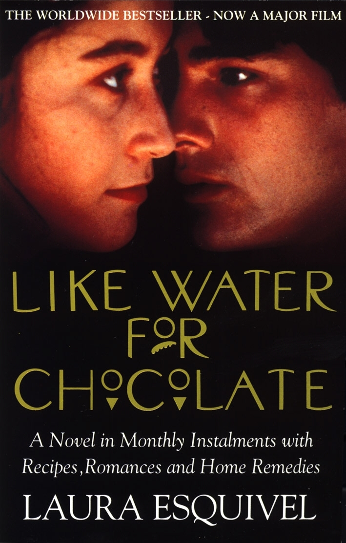 Like Water For Chocolate by Laura Esquivel - Penguin Books Australia