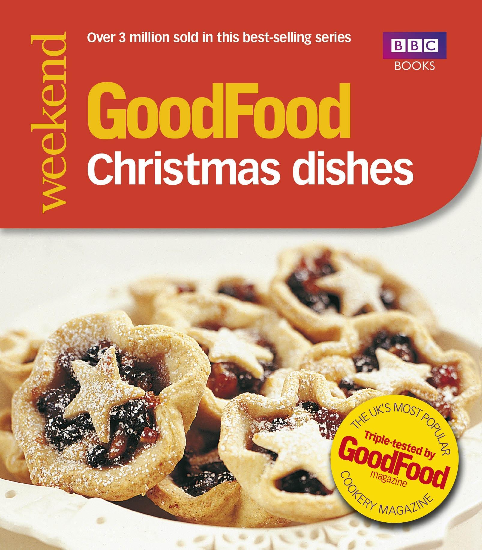 Good Food Christmas Dishes by Angela Nilsen Penguin Books Australia