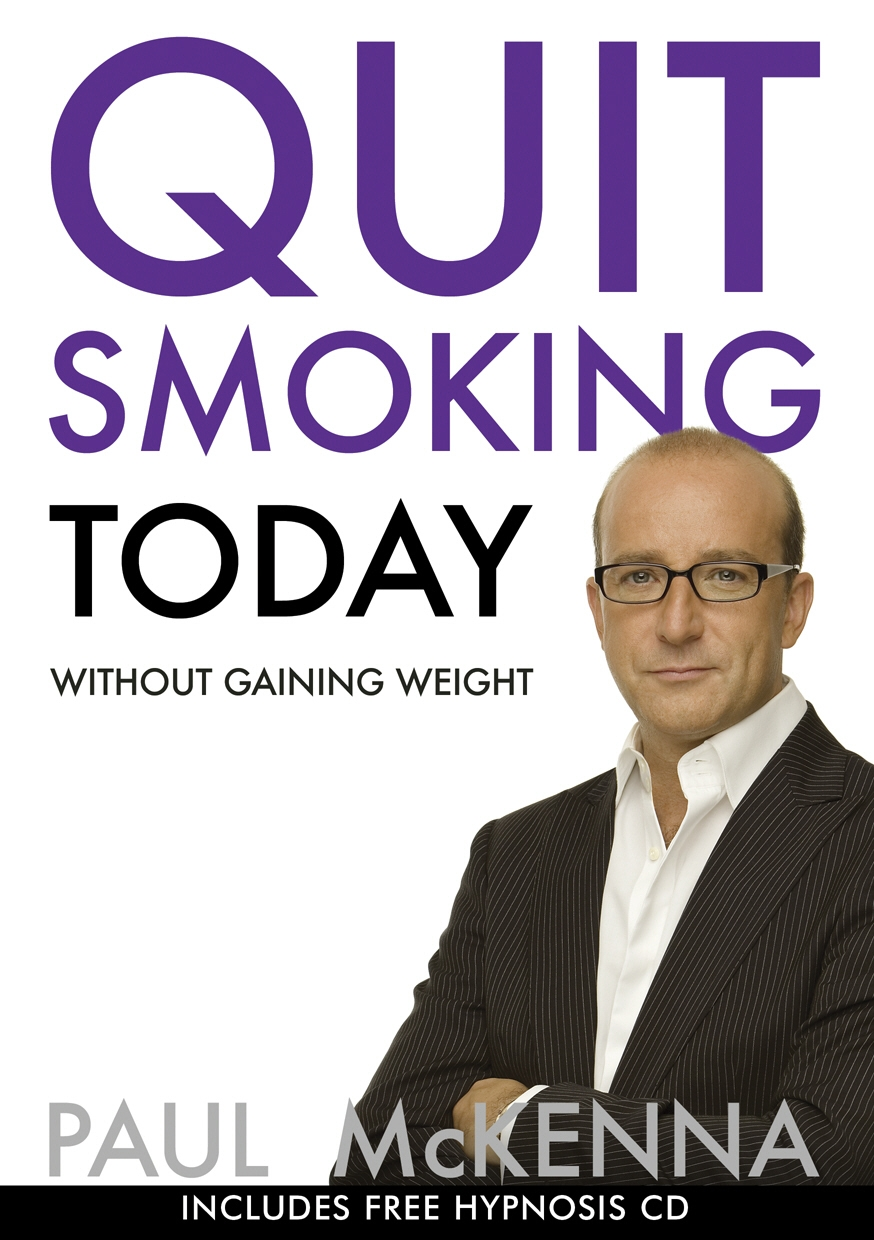 Quit smoking today without gaining weight by paul mckenna penguin quit smoking today without gaining weight by paul mckenna fandeluxe Gallery