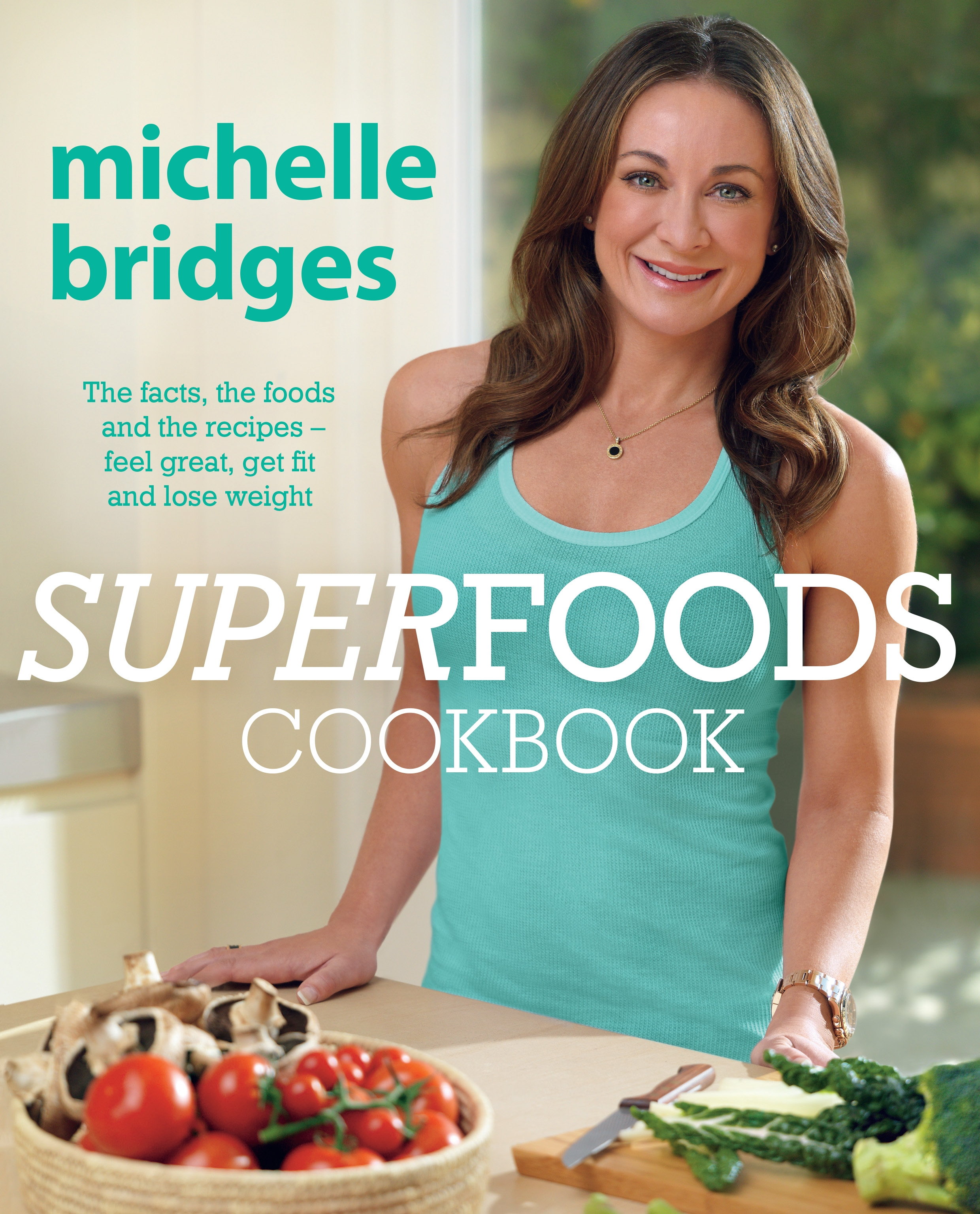 Superfoods cookbook the facts the foods and the recipes feel hi res cover superfoods cookbook forumfinder Choice Image