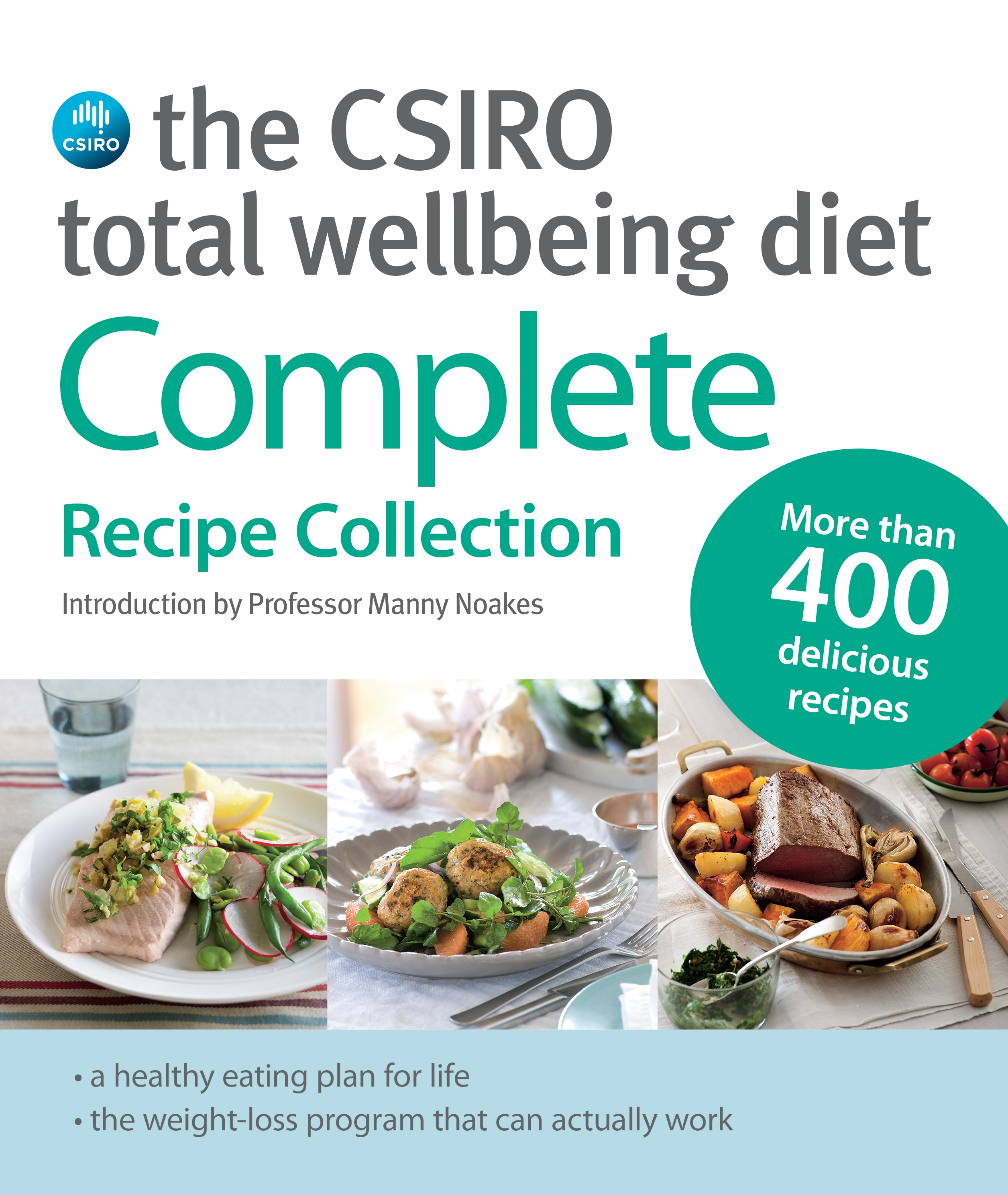 The csiro total wellbeing diet by manny noakes penguin books australia hi res cover forumfinder Gallery