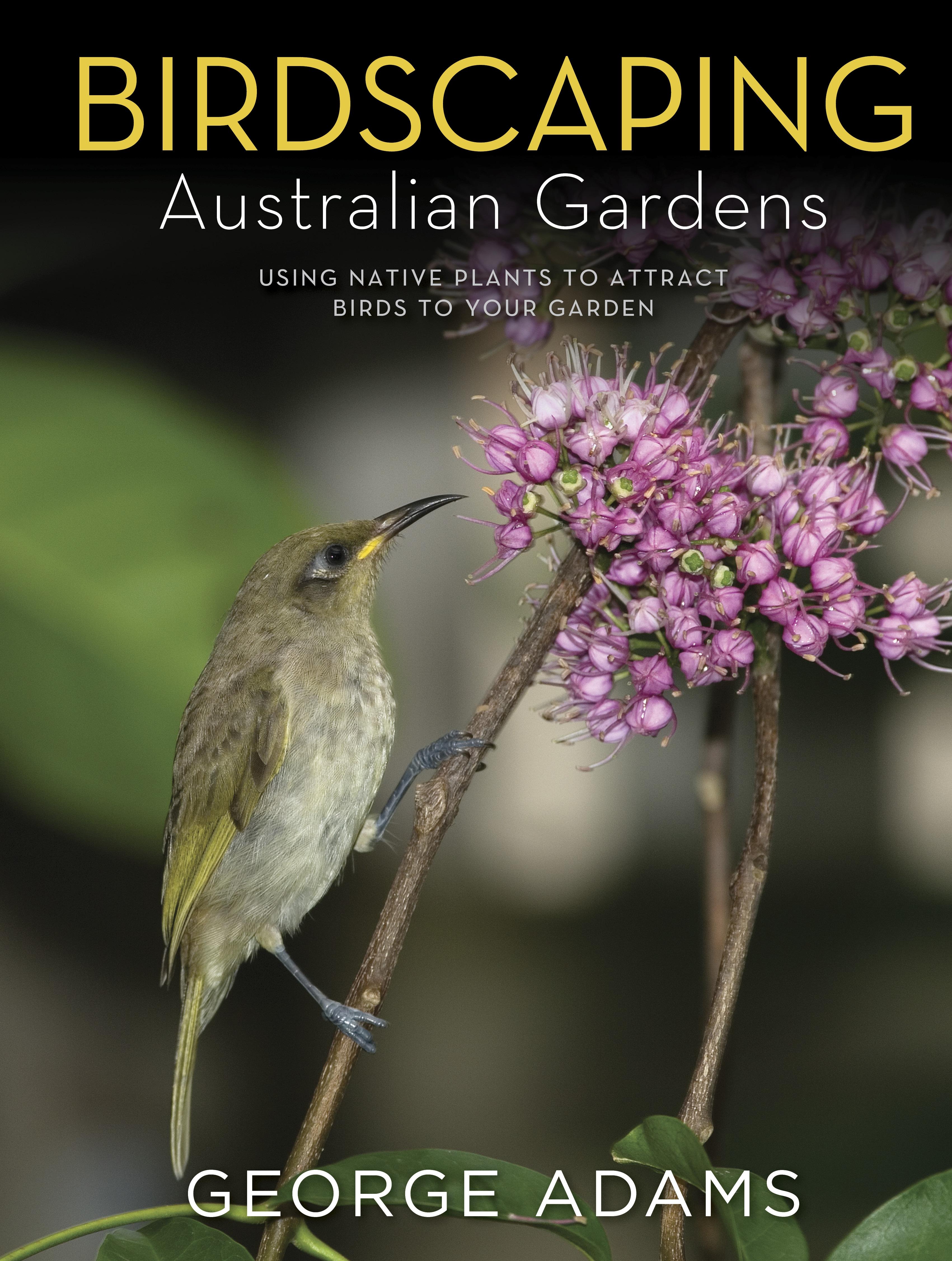 Birdscaping Australian Gardens by George Adams - Penguin ...