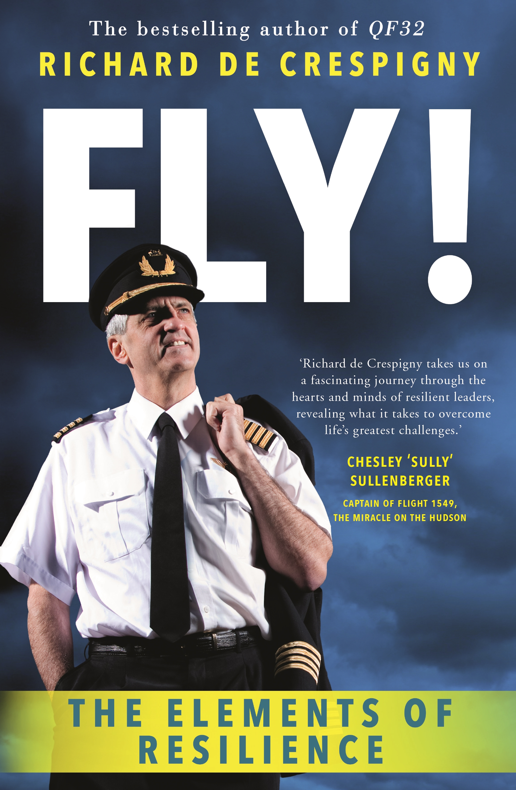 c98d52842 Fly! by Richard de Crespigny - Penguin Books Australia