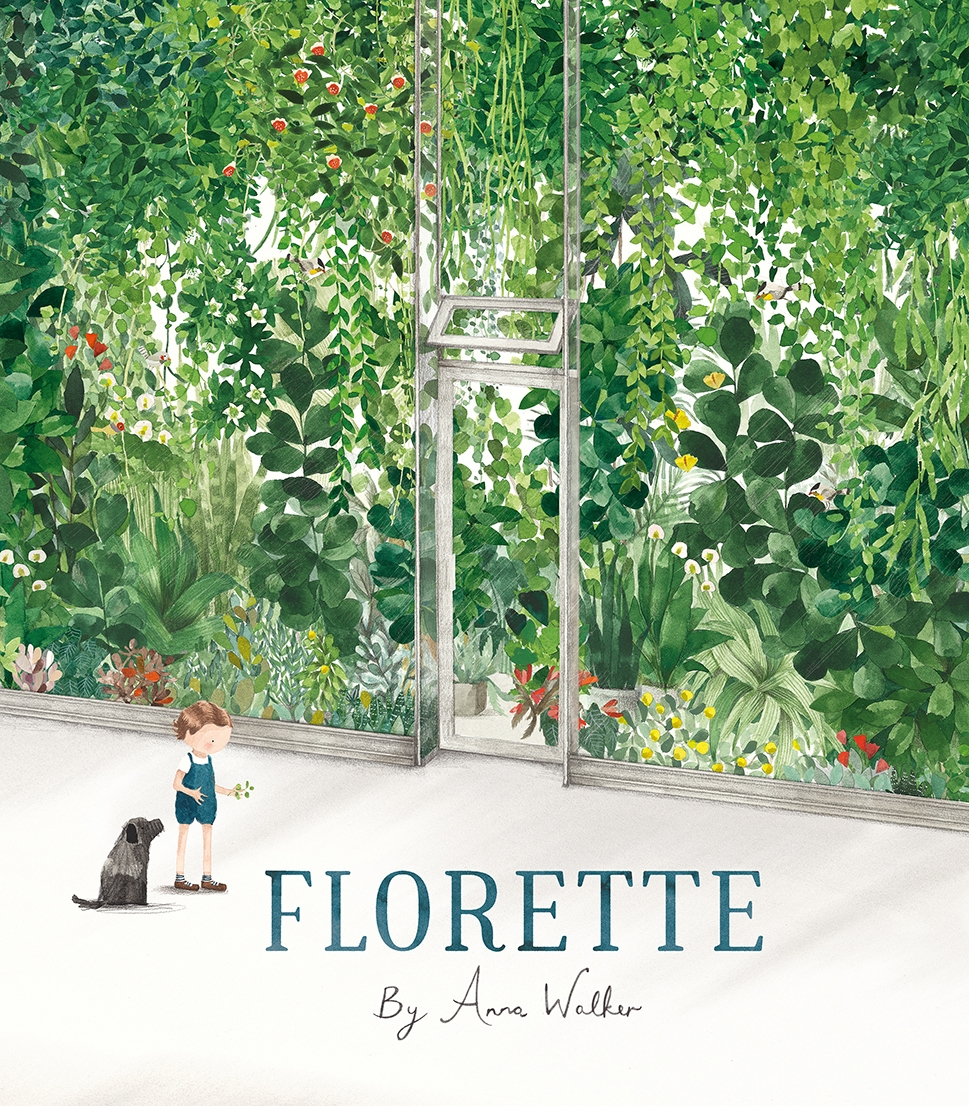 Image result for florette book