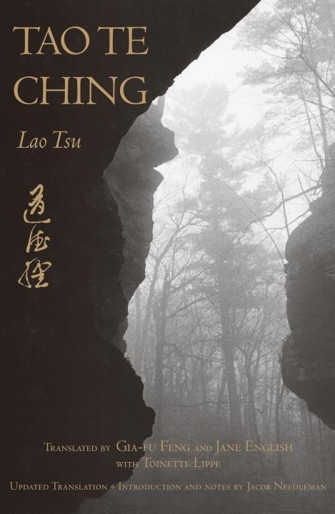 Tao Te Ching By Lao Tsu