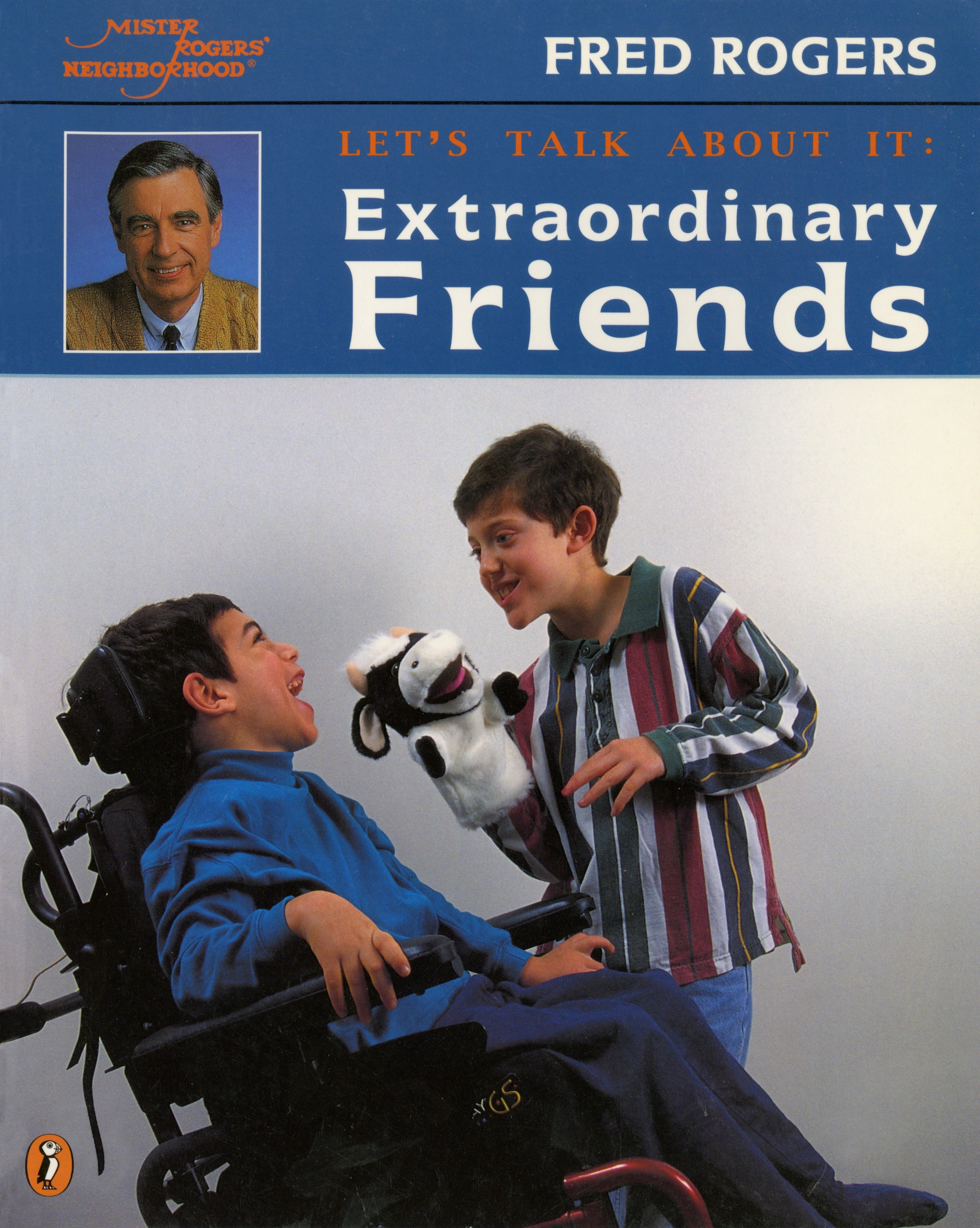 Extraordinary Friends By Fred Rogers Penguin Books Australia