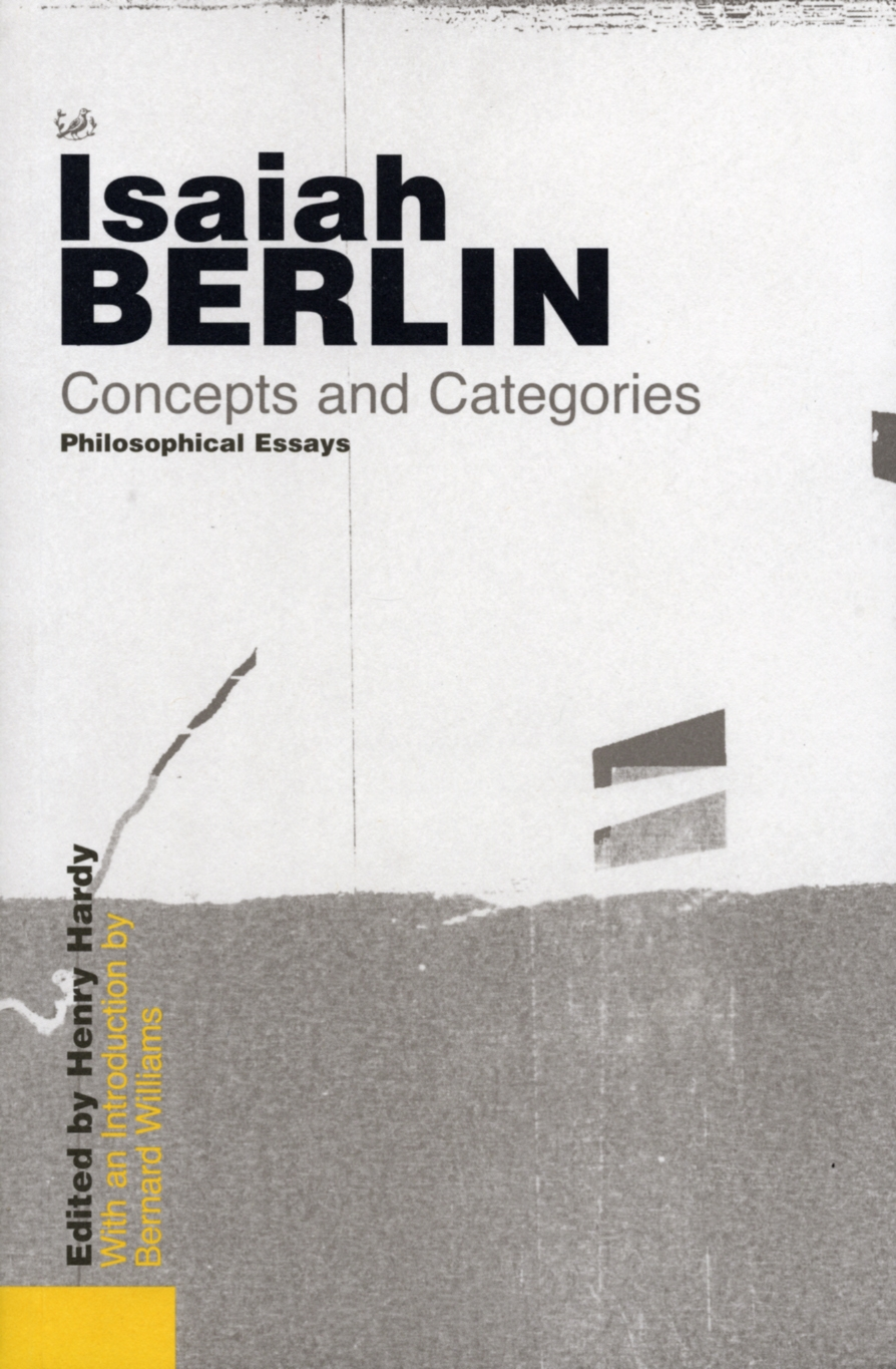 isaiah berlins two concepts of liberty essay Berlin is popularly known for his essay two concepts of liberty, delivered in 1958 as his inaugural lecture as chichele professor of social and political theory at oxford the essay, with its analytical approach to the definition of political concepts,.