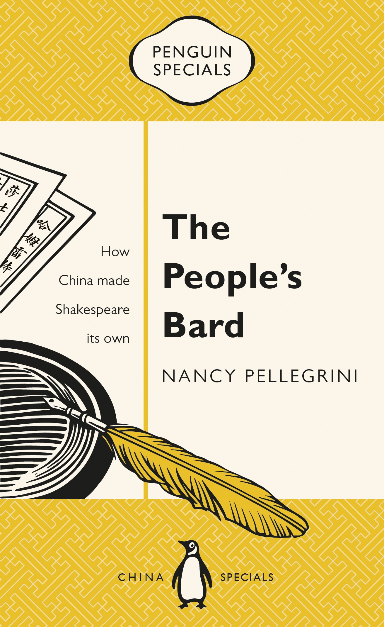 The People\'s Bard: How China Made Shakespeare its Own: Penguin ...