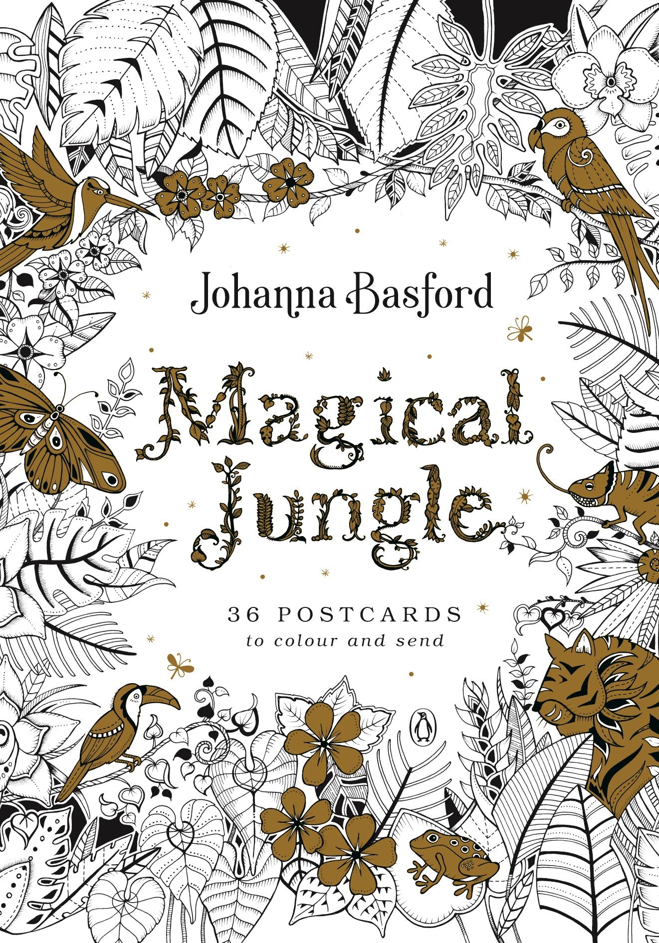 Hi Res Cover Magical Jungle
