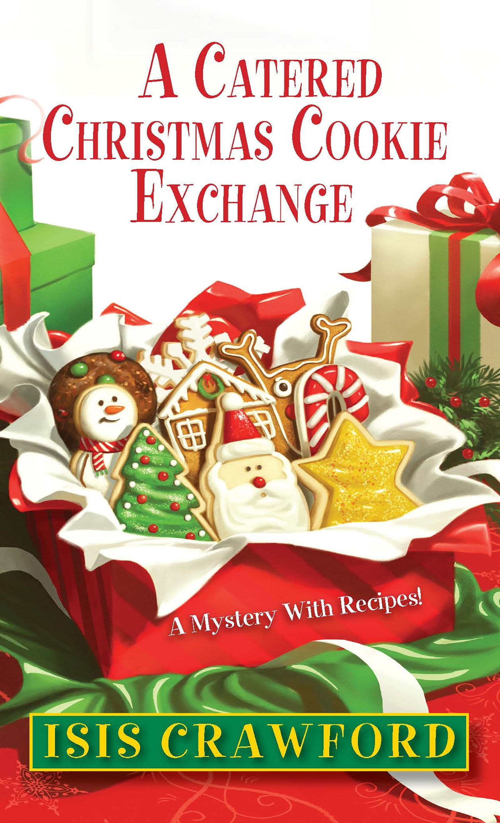 Our authors exchange