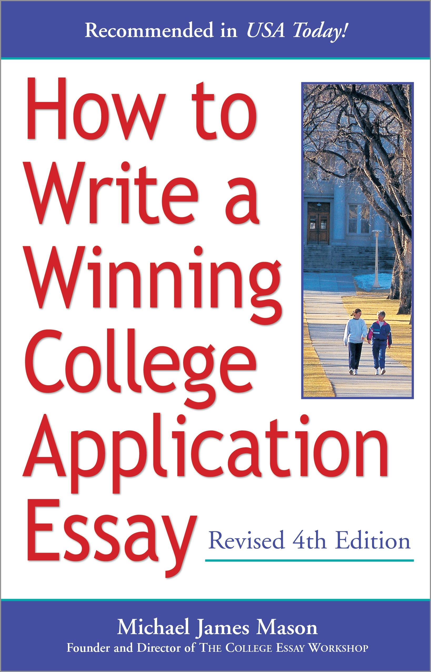 How To Make A Book Cover App : How to write a winning college application essay revised