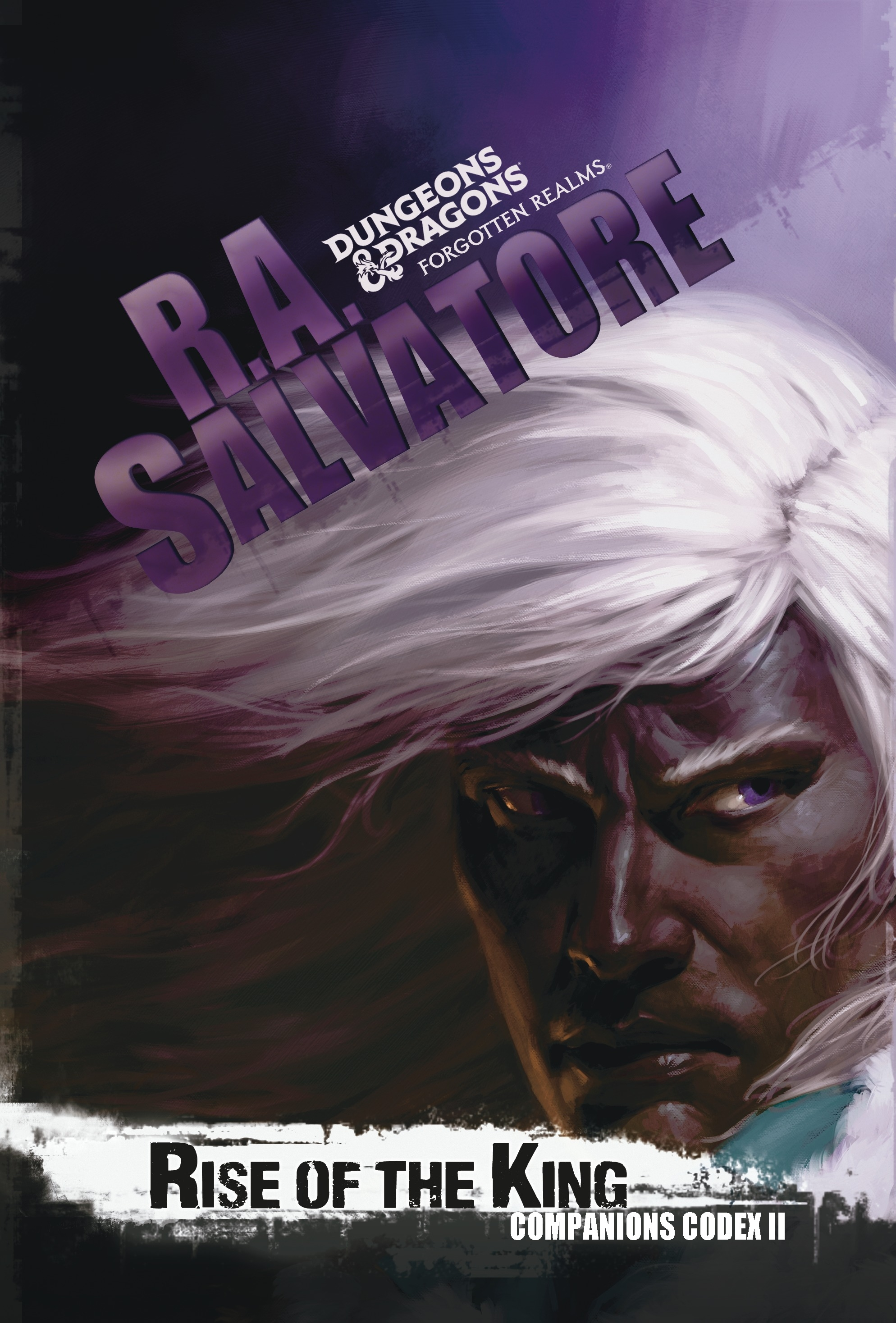 Rise Of The King by R  A  Salvatore - Penguin Books New Zealand