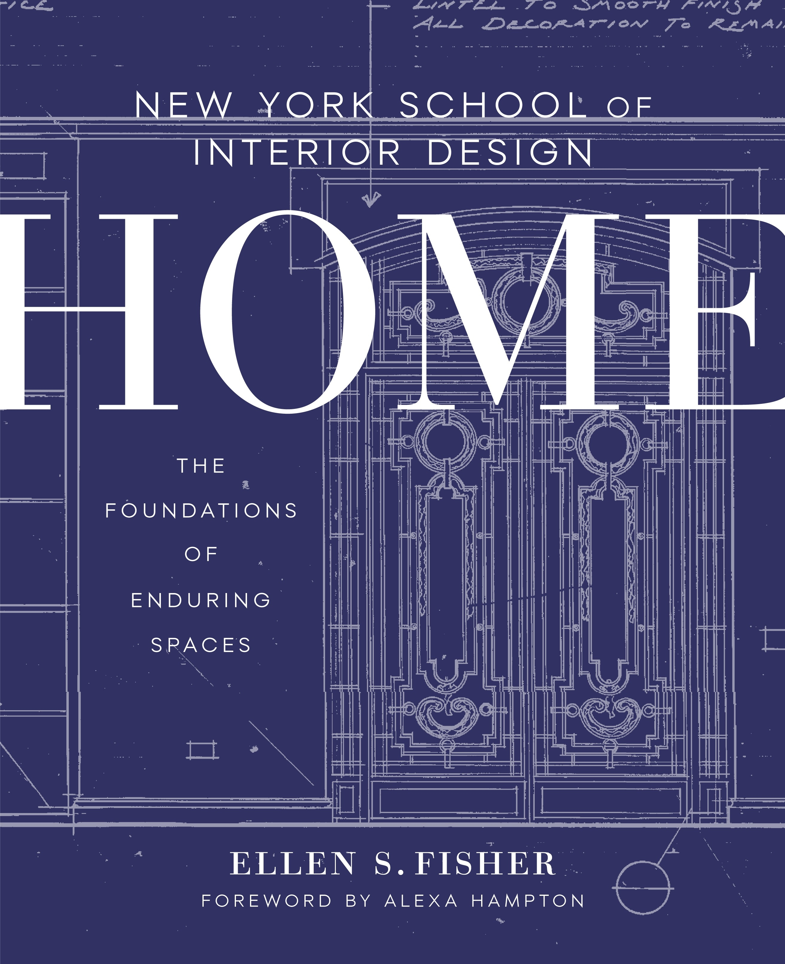 New York School Of Interior Design By Ellen S Fisher Penguin Books Australia