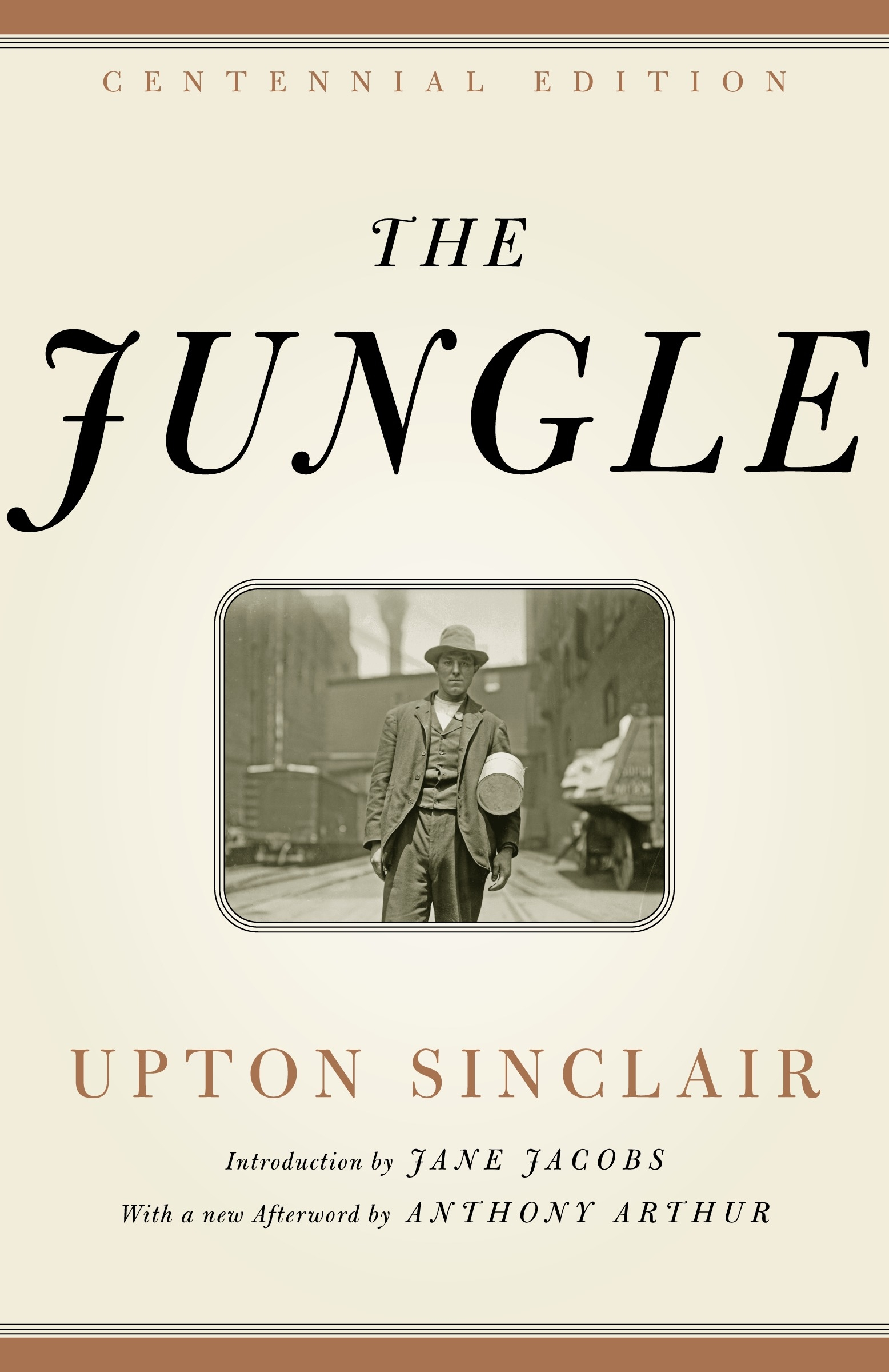 a literary analysis of the events in the jungle by upton sinclair The impact of literature such as the novel of the jungle written by upton sinclair critical analysis of upton sinclair's the jungle essay.