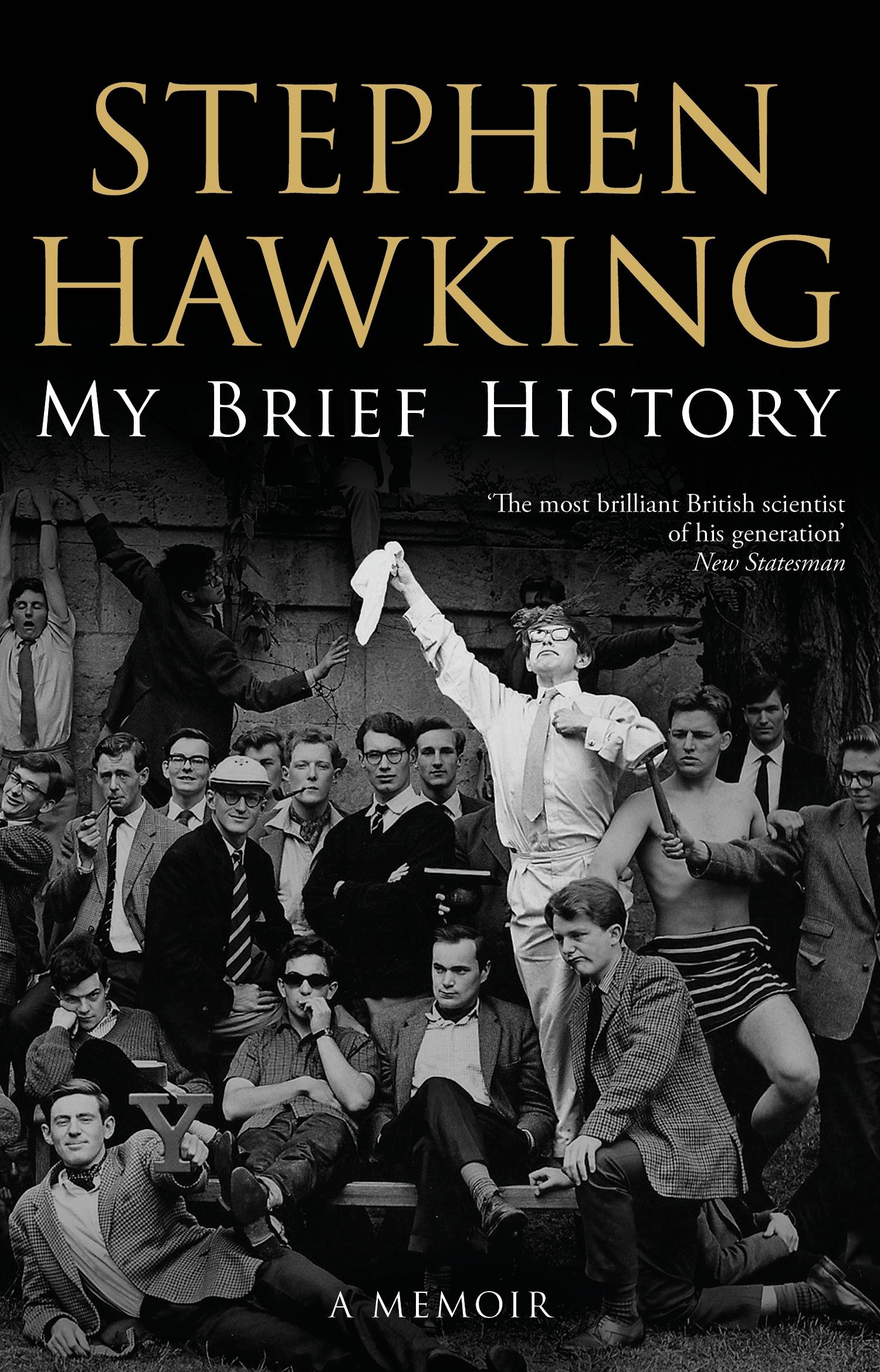 stephen hawking books pdf free download