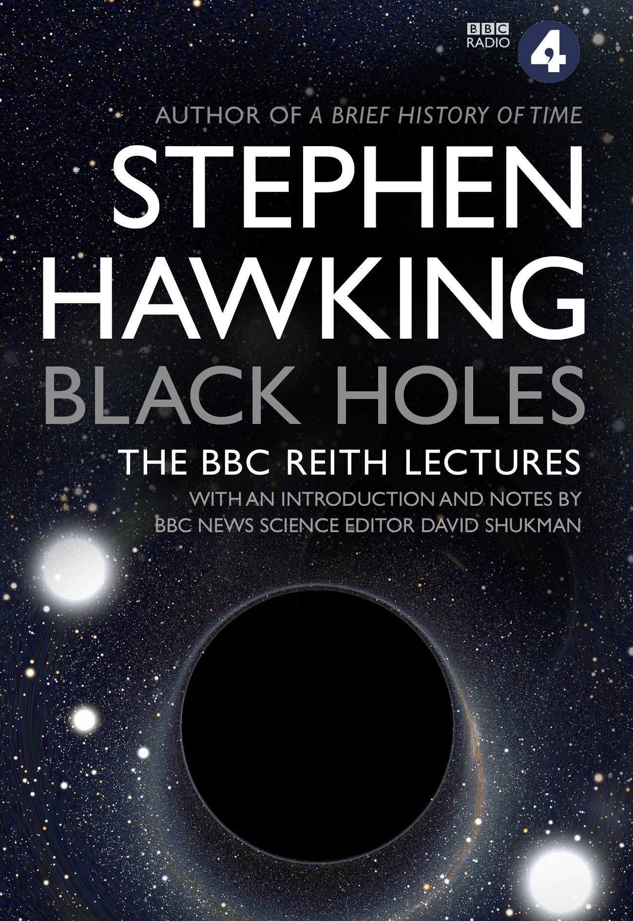stephen hawking black holes - photo #16