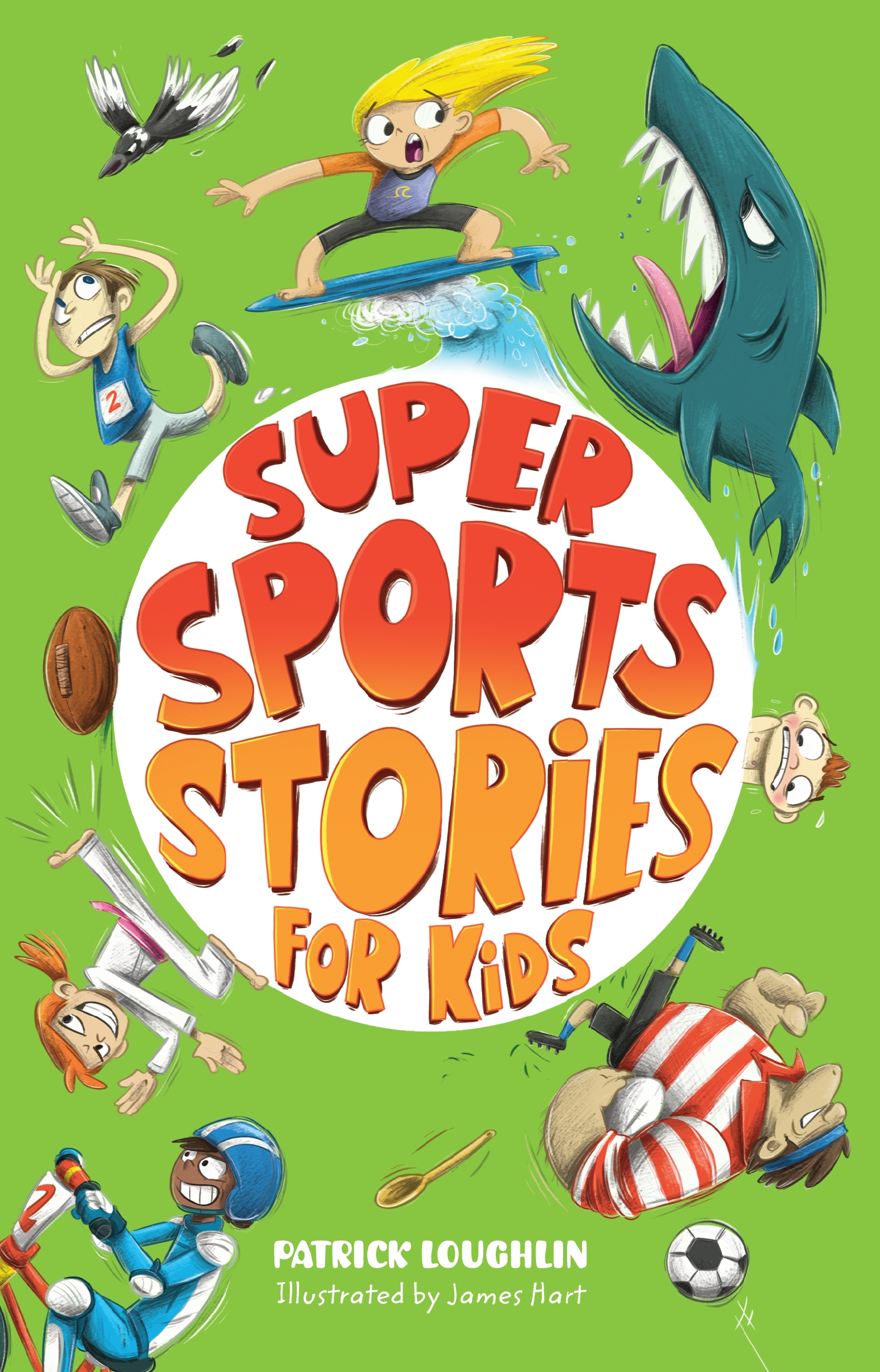 Hi Res Cover Super Sports Stories