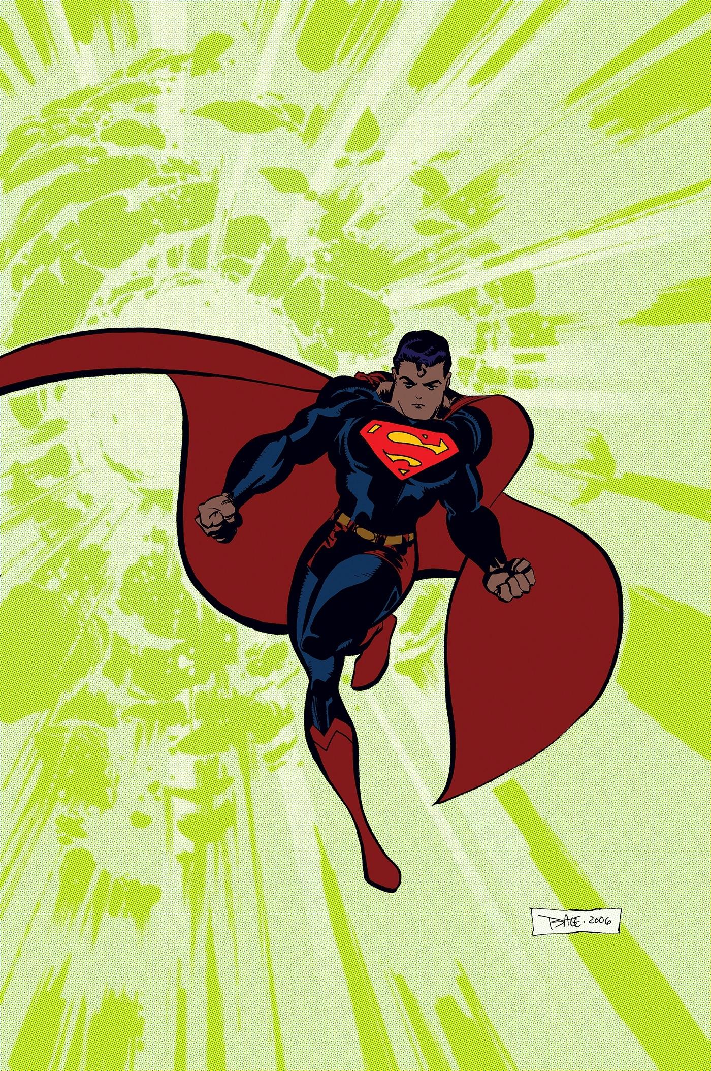 dc67d2ec Superman Kryptonite Deluxe Edition by Darwyn Cooke - Penguin Books ...