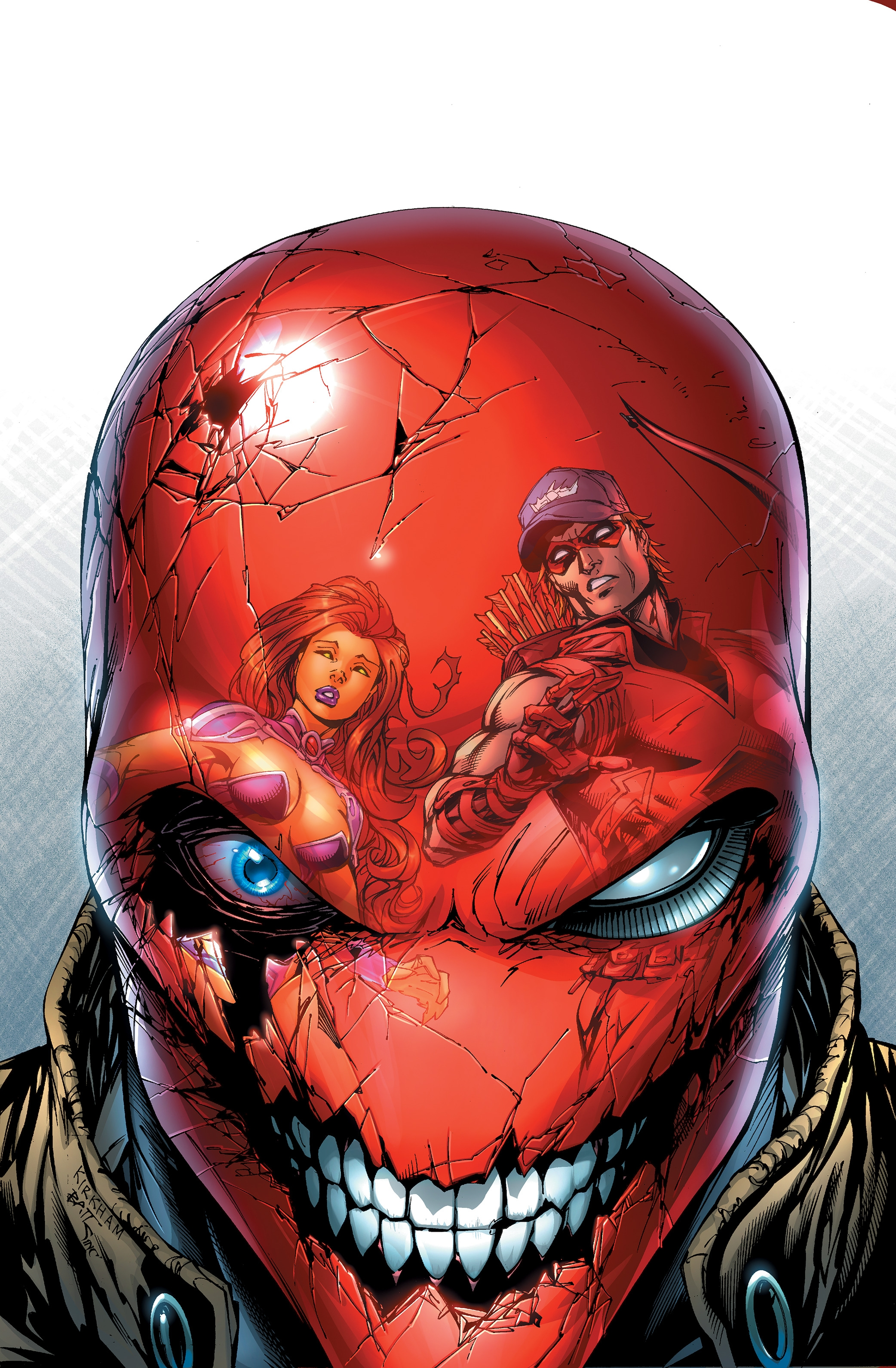 red hood and the outlaws the new 52 omnibus vol 1 by scott lobdell