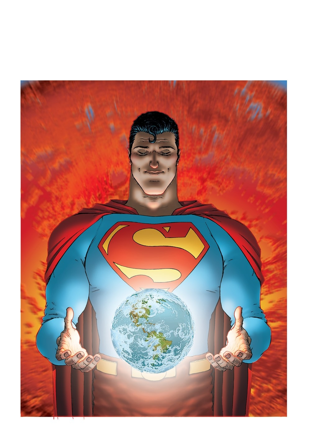 ALL STAR SUPERMAN TP COMPLETE EDITION (Grant Morrison & Frank Quitely)