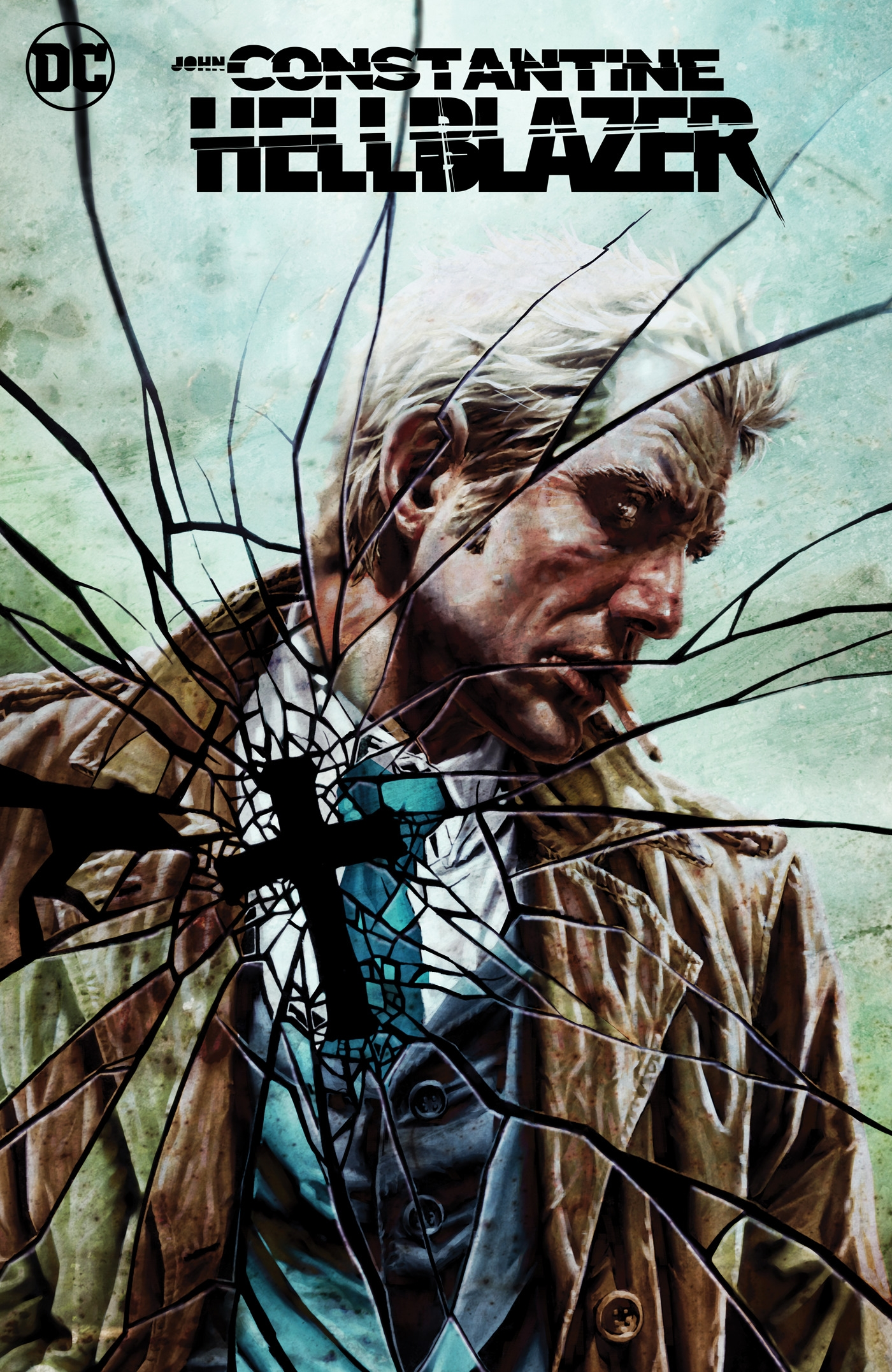 John Constantine Hellblazer Vol. 21 The Laughing Machine. By Mike Carey · Graphic  Novels