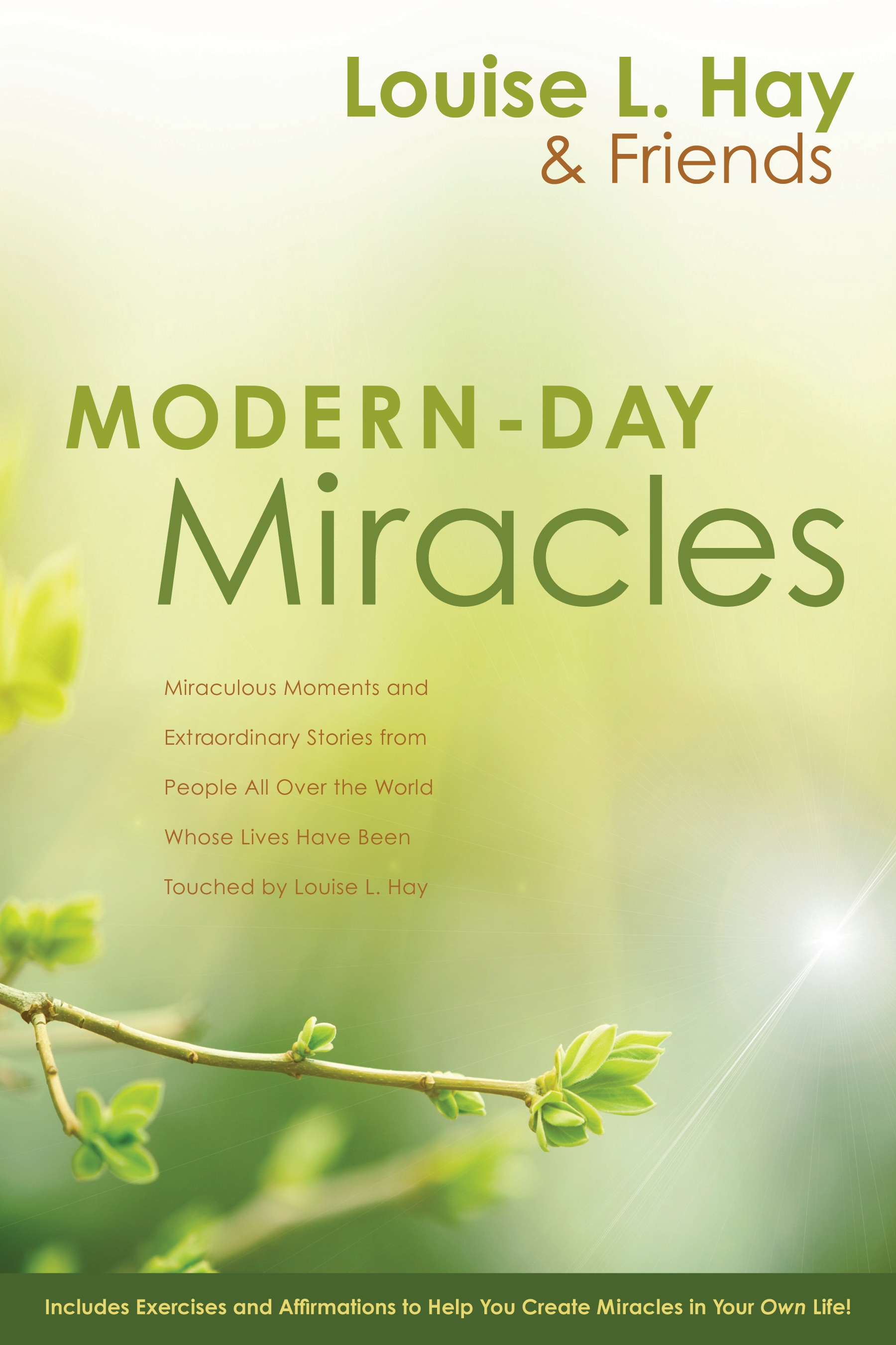 Modern Day Miracles: Miraculous Moments and Extraordinary Stories ...