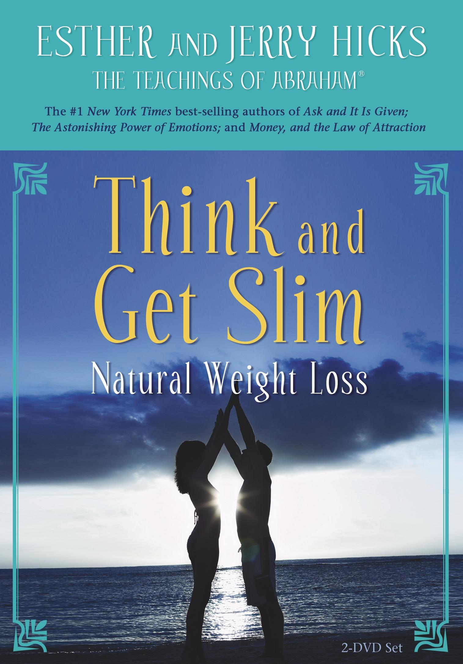 Think And Get Slim Natural Weight Loss