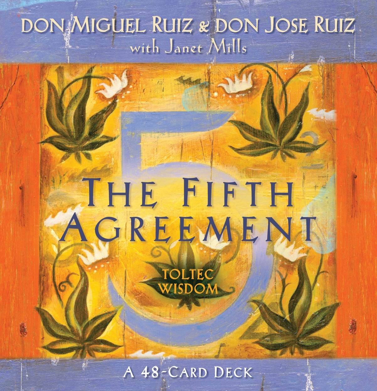 The fifth agreement cards by don miguel ruiz penguin books australia the fifth agreement cards platinumwayz