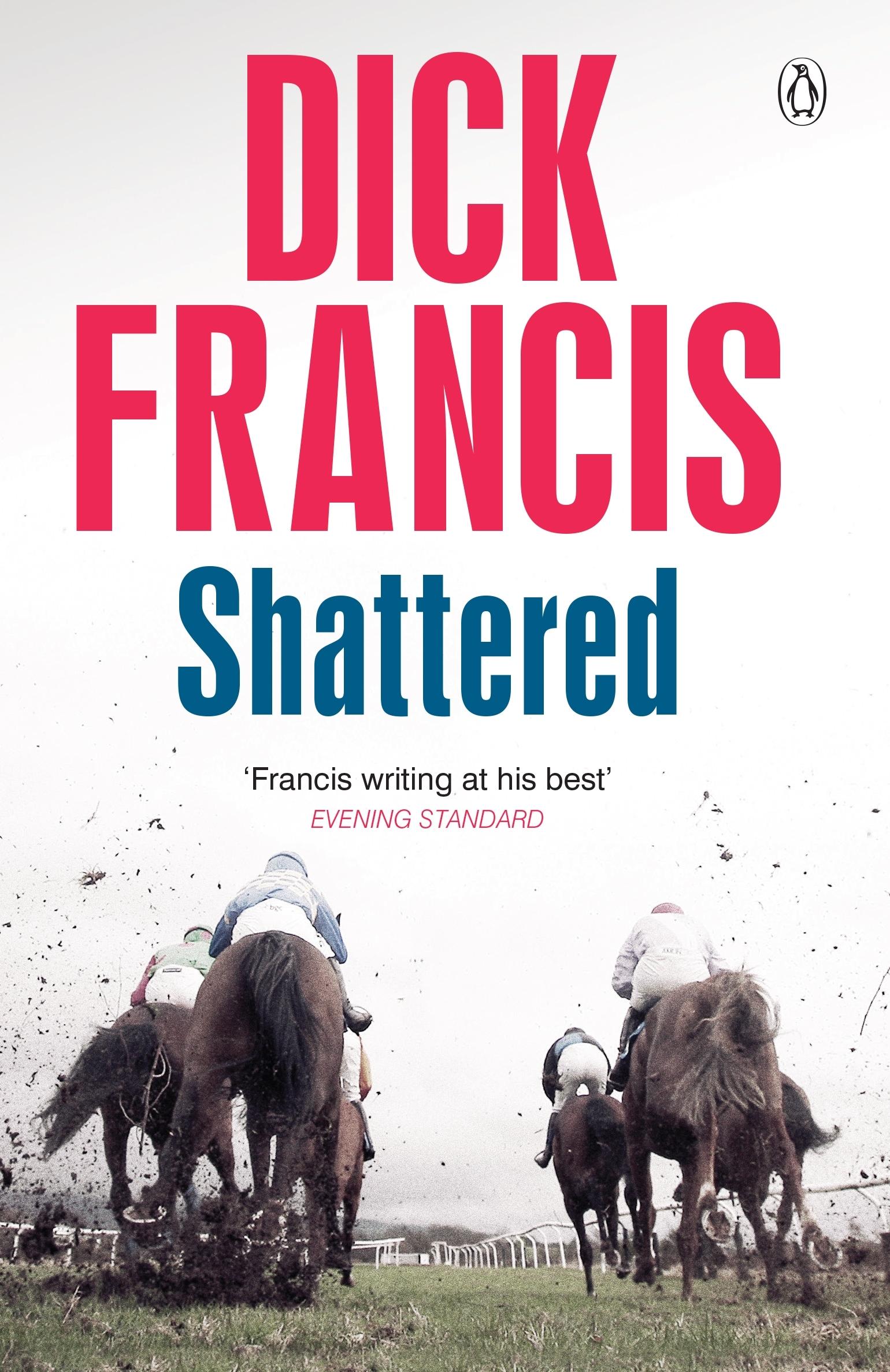 Dick francis death