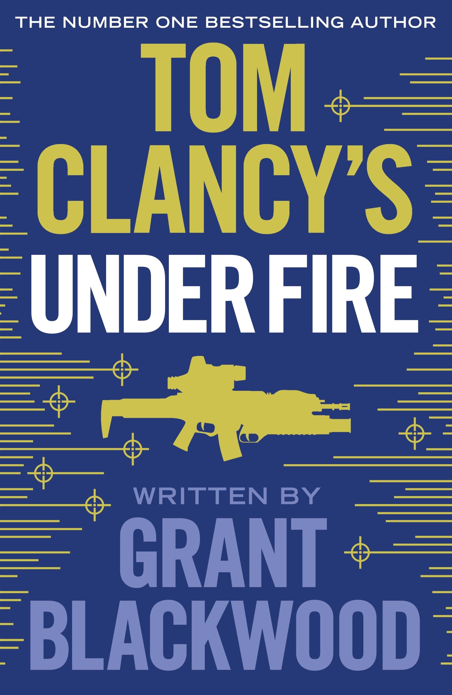 Tom Clancys Under Fire
