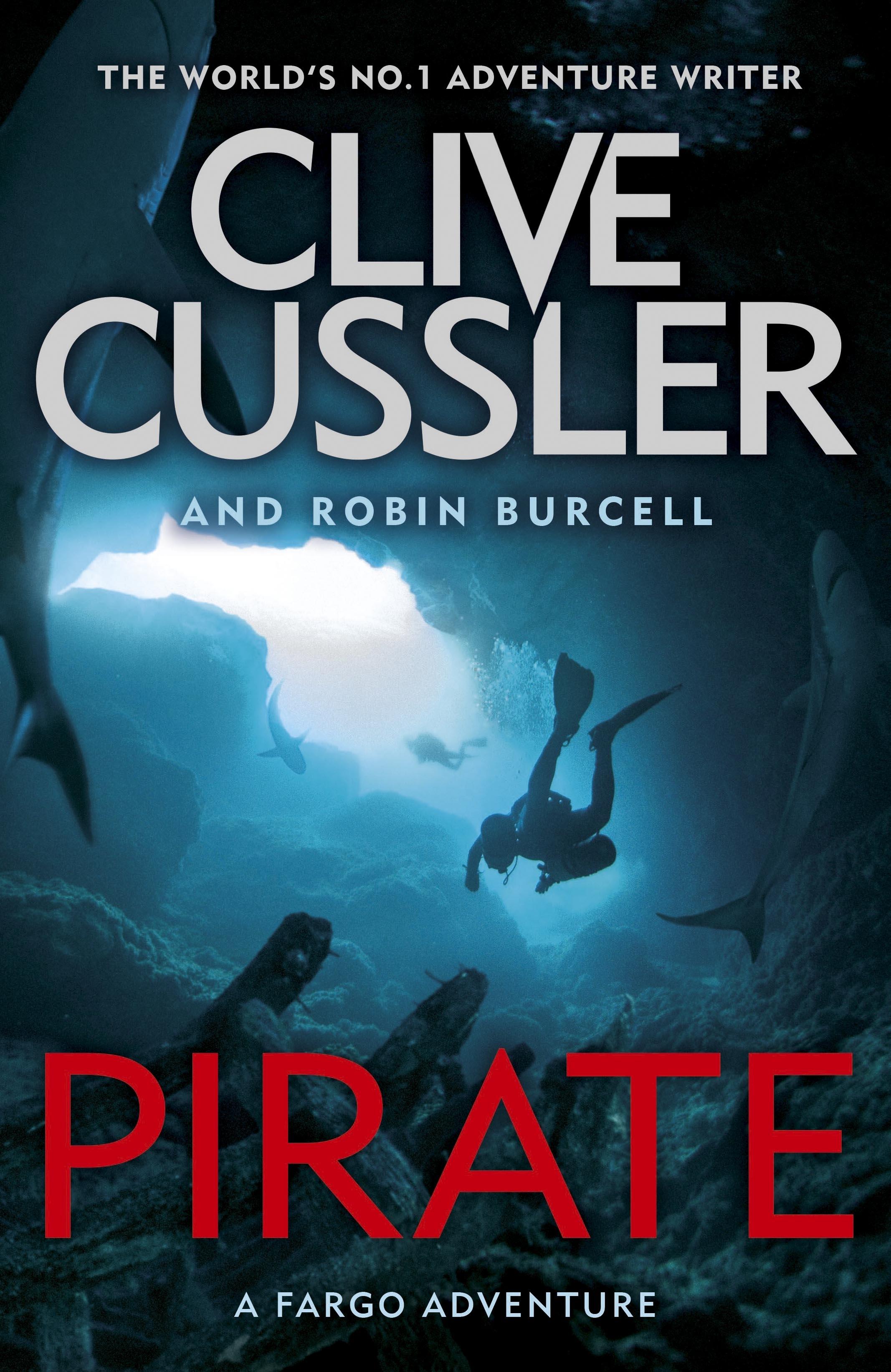 Clive Cussler Pdf Books