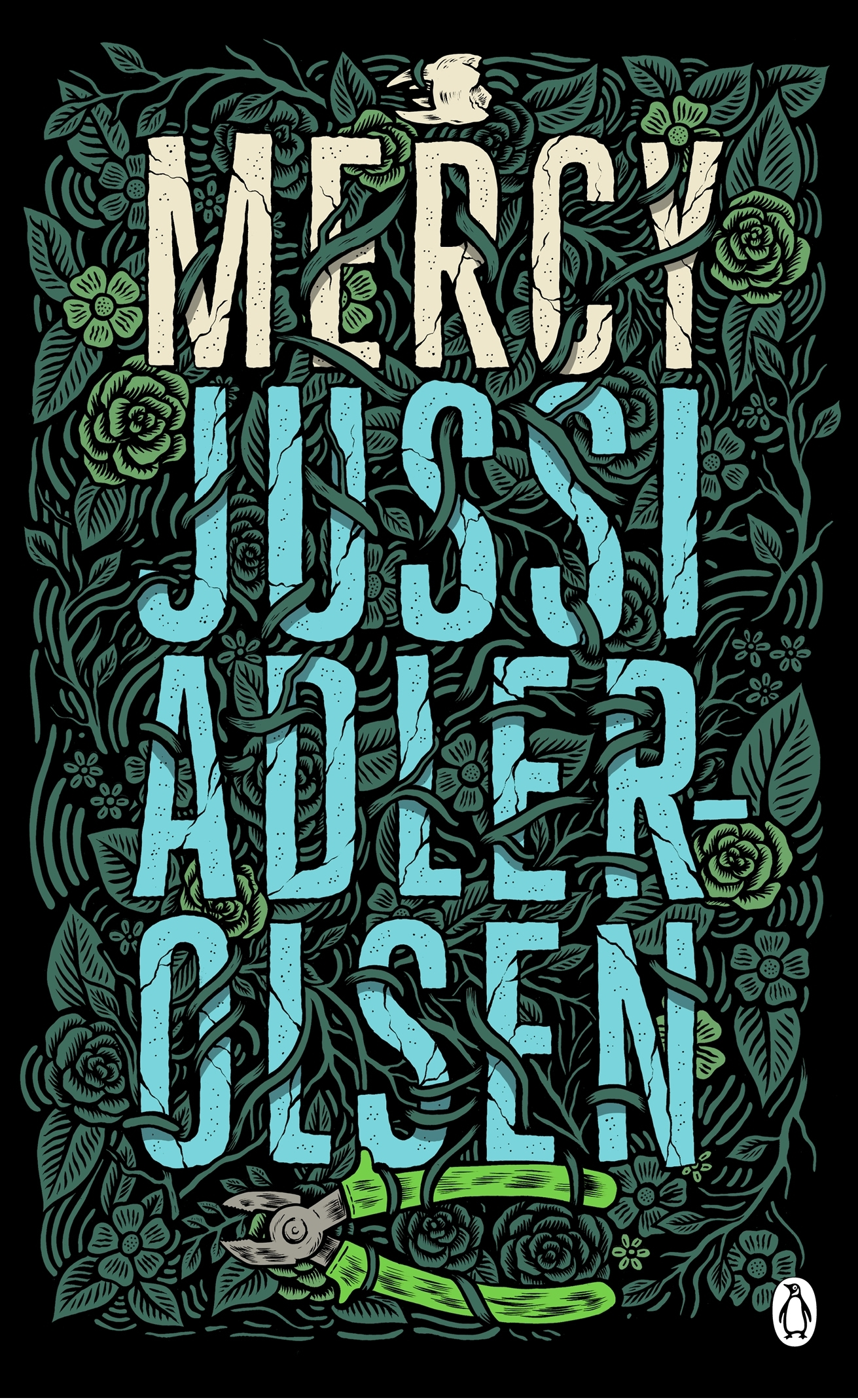 book review on mercy by jussi Euro crime's review of mercy by jussi adler-olsen  it is early days yet, but this  book is the nearest i have experienced to the superb martin.