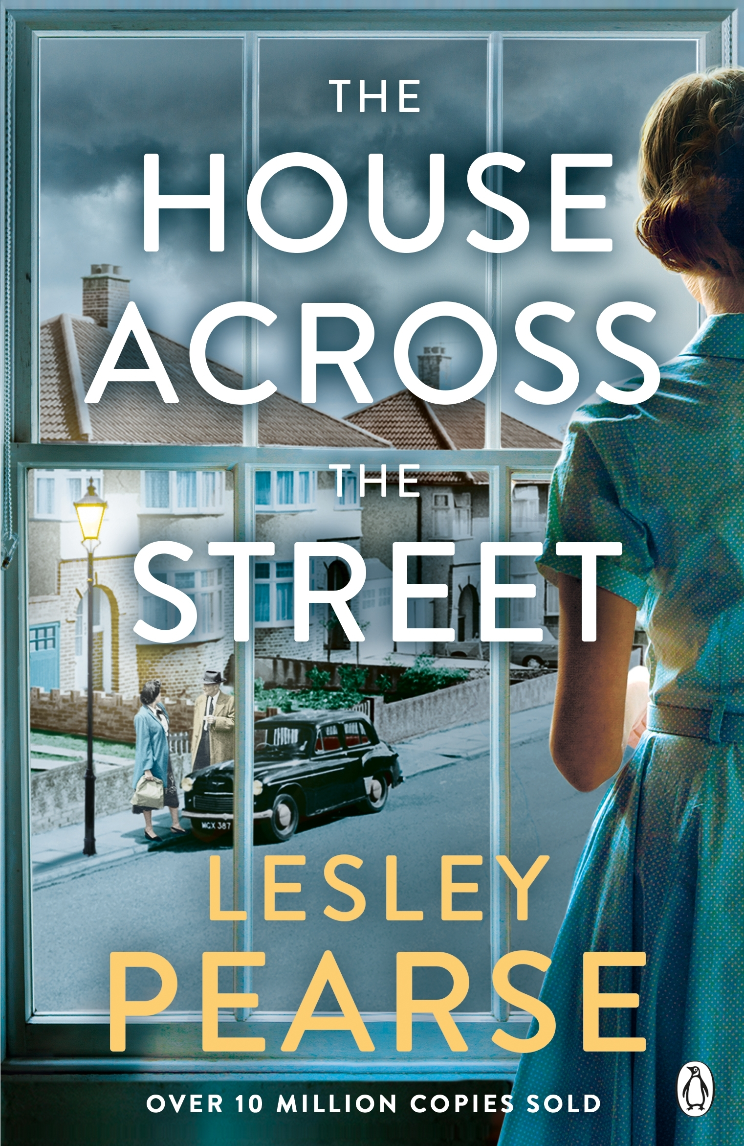 The House Across the Street by Lesley Pearse - Penguin Books