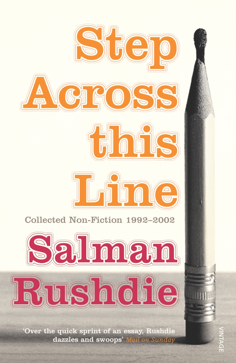 salman rushdie essay on the wizard of oz The ruby slippers are of course those worn by dorothy in the wizard of oz,   fatwa against salman rushdie on st valentine's day 1989, and throughout the   this story was originally published along with an essay, a short tale about.