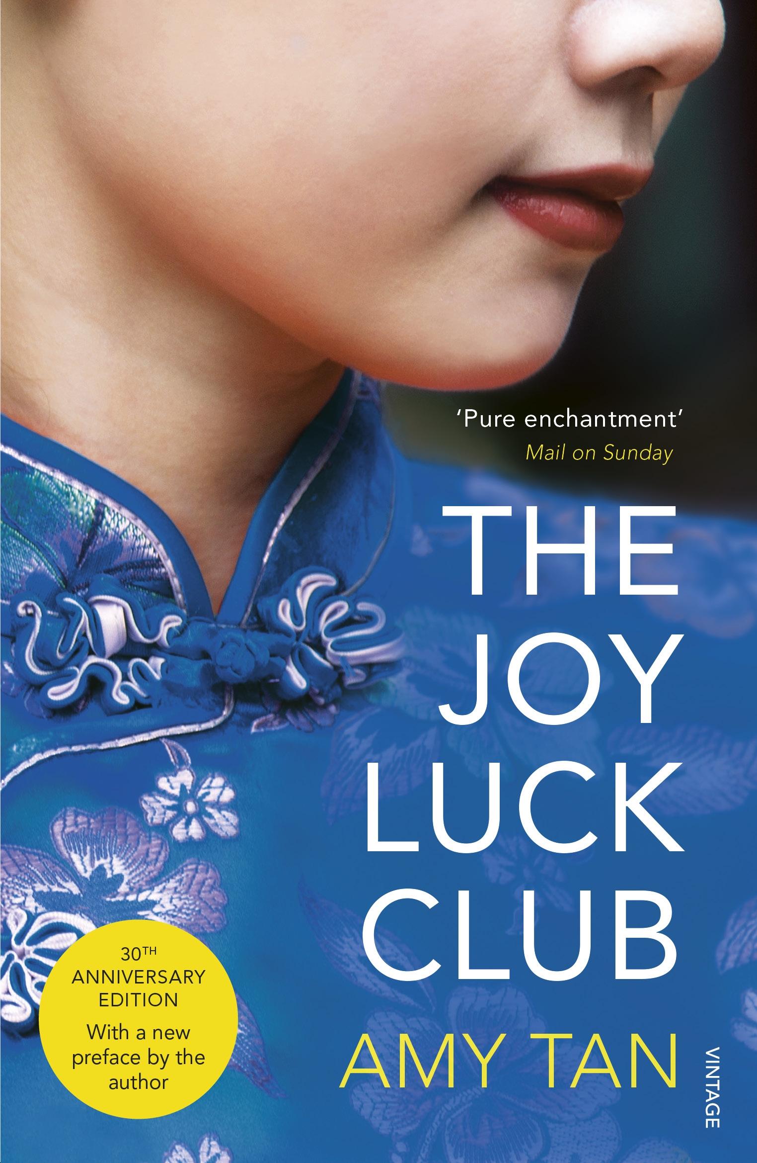 Joy Luck Club Ebook