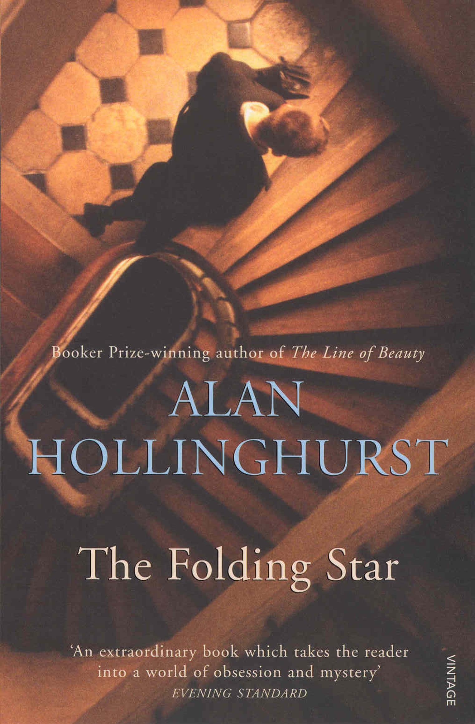 Amor En Fin Movie Online the folding staralan hollinghurst - penguin books new