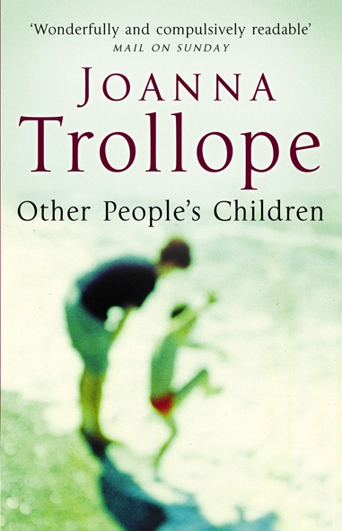 a literary analysis of other peoples children by joanna trollope Analysis, delpit - other people's children: cultural conflict in the classroom.