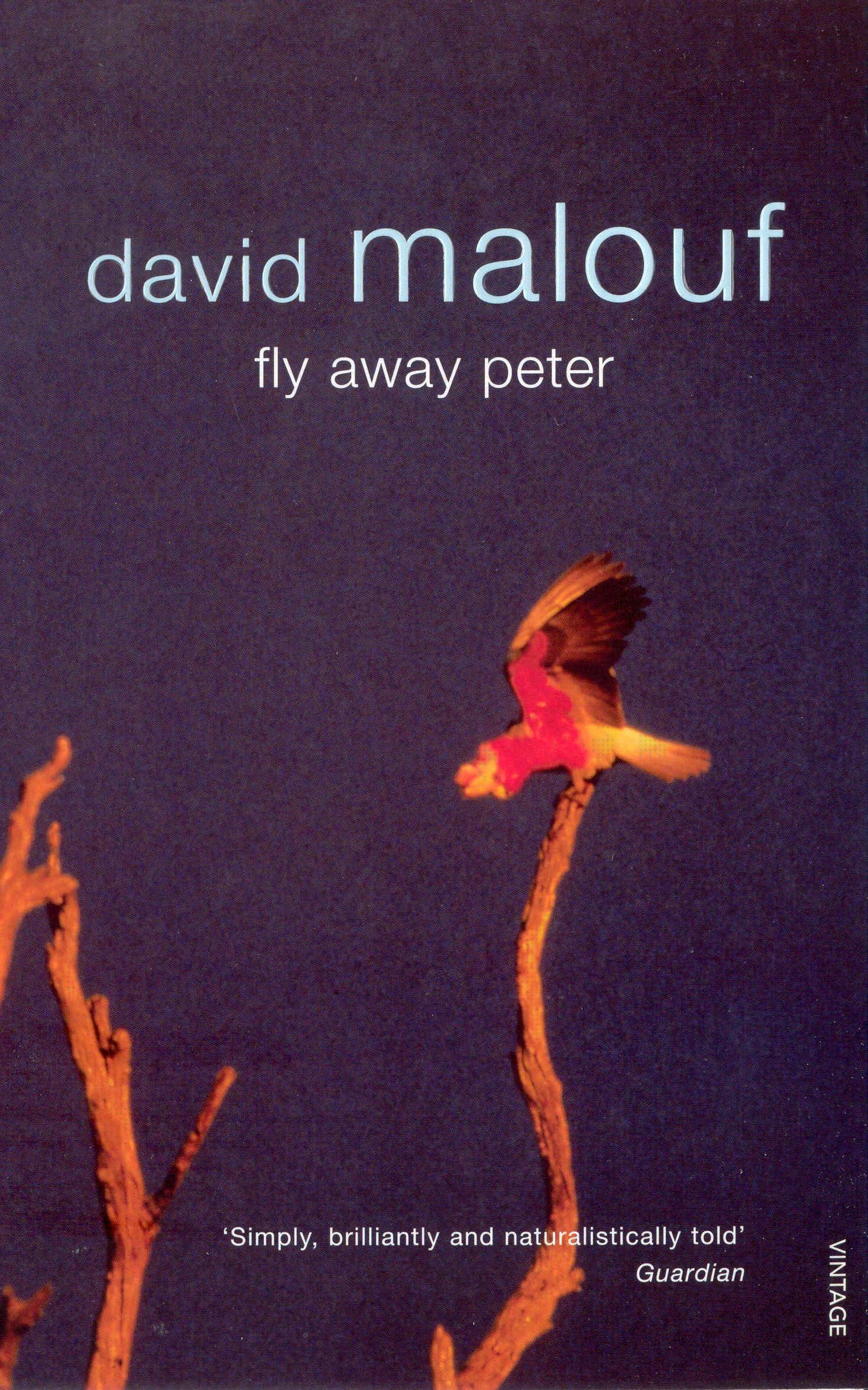 david malouf an imaginary life summary