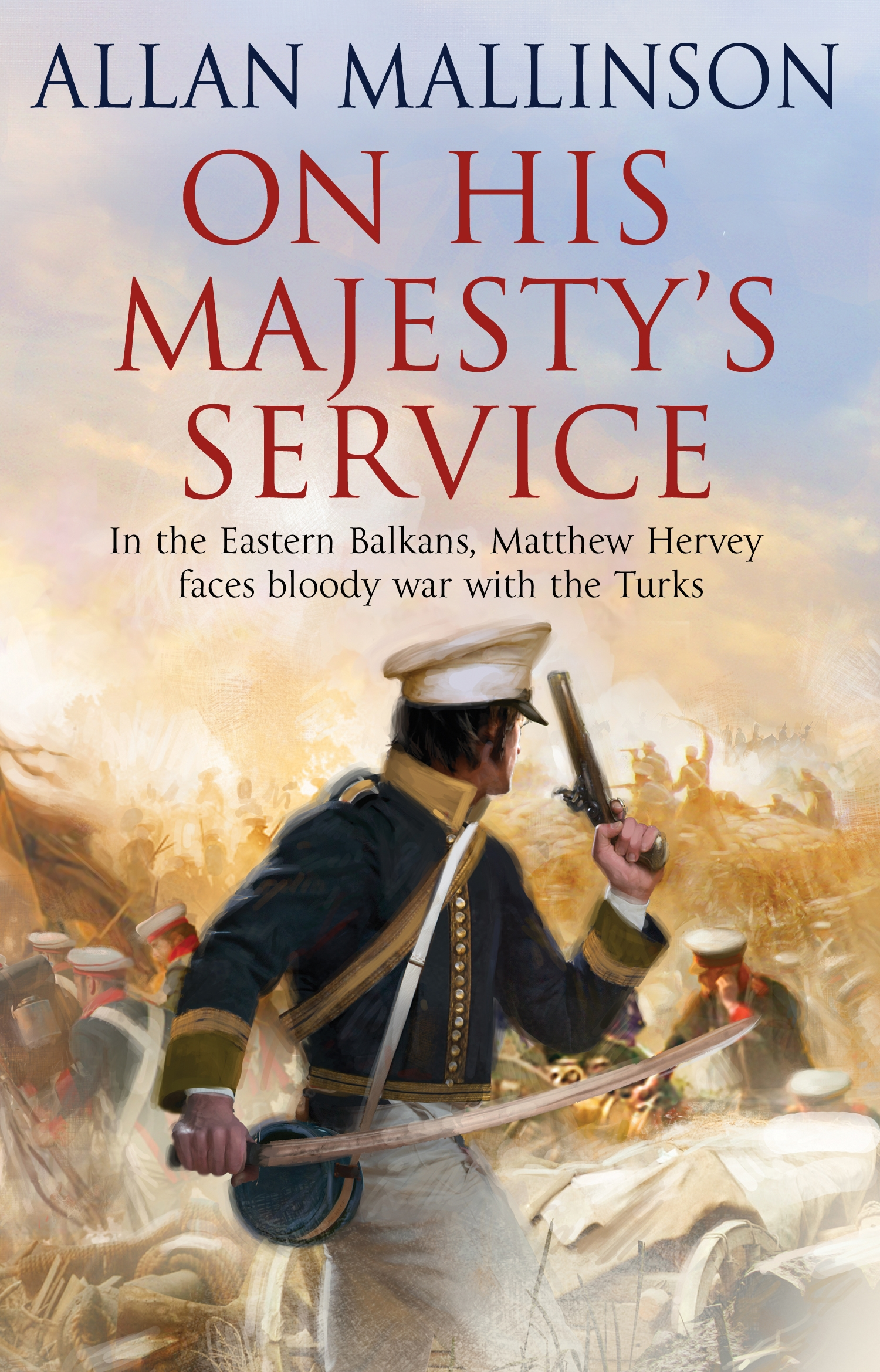 In his majesty' s service pdf free download free