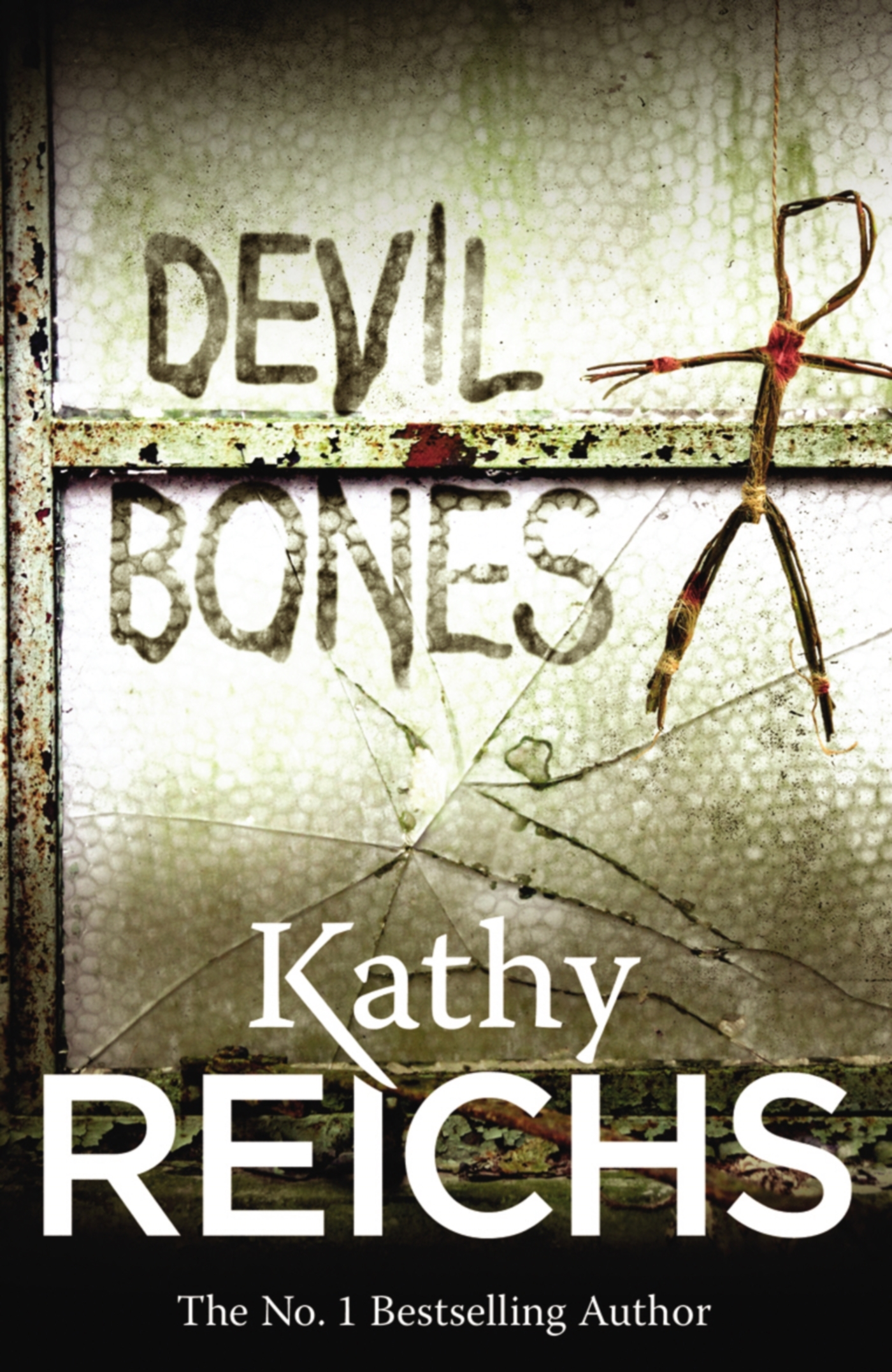 Devil Bones by Kathy Reichs - Penguin Books Australia