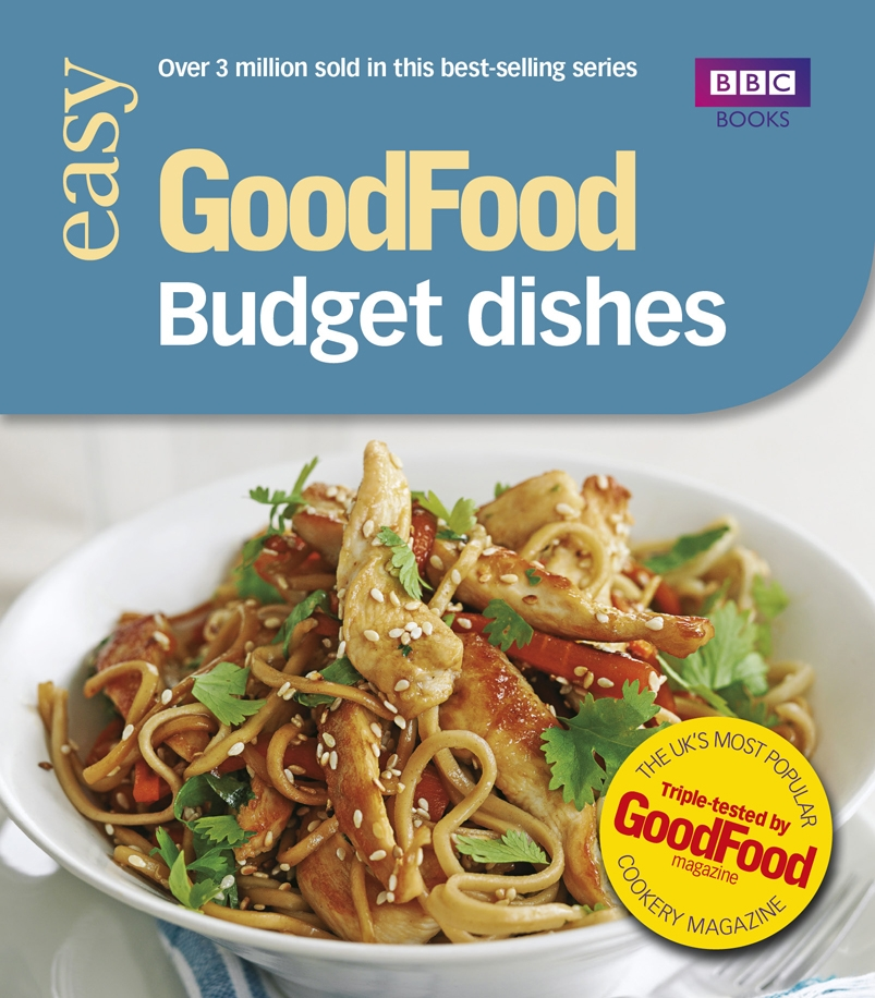 Good food budget dishes by jane hornby penguin books for Budget cuisine