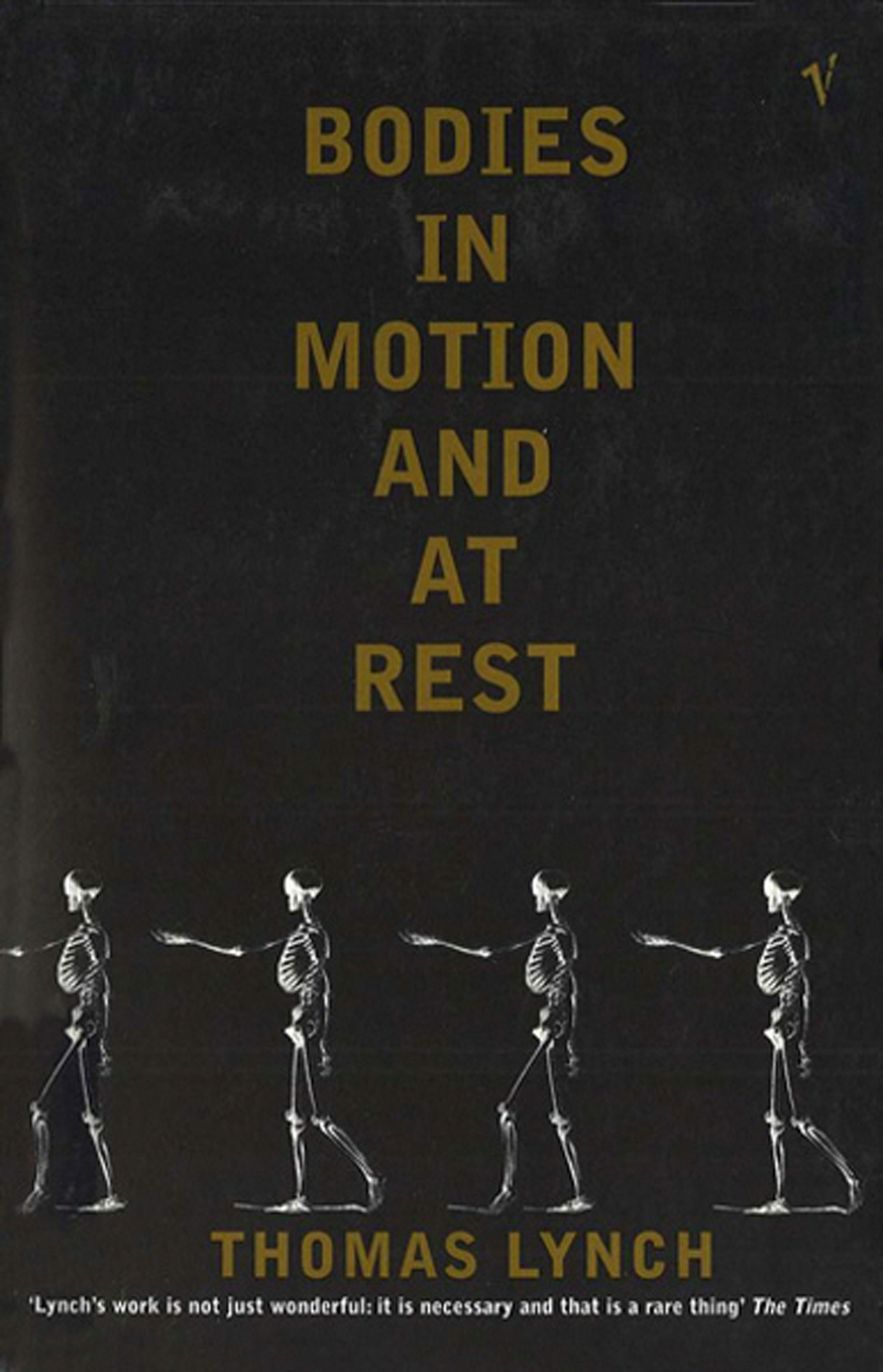 bodies in motion and at rest essay Bodies in motion and at rest: essays thomas lynch no preview available - 2001 bodies in motion and at rest: essays thomas lynch no preview available - 2000.