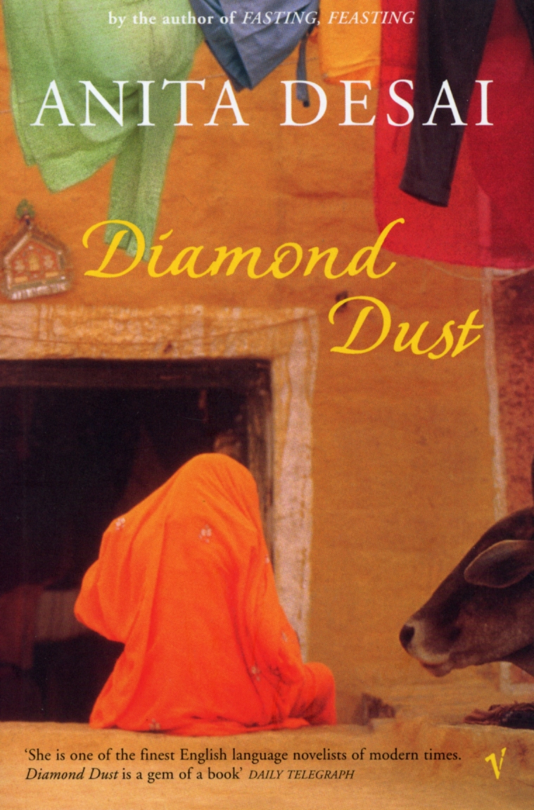 anita desai short stories Total framework of her stories it lays stress on the alienation of man from an absurd world, his following  the fictional world of anita desai is located in the .