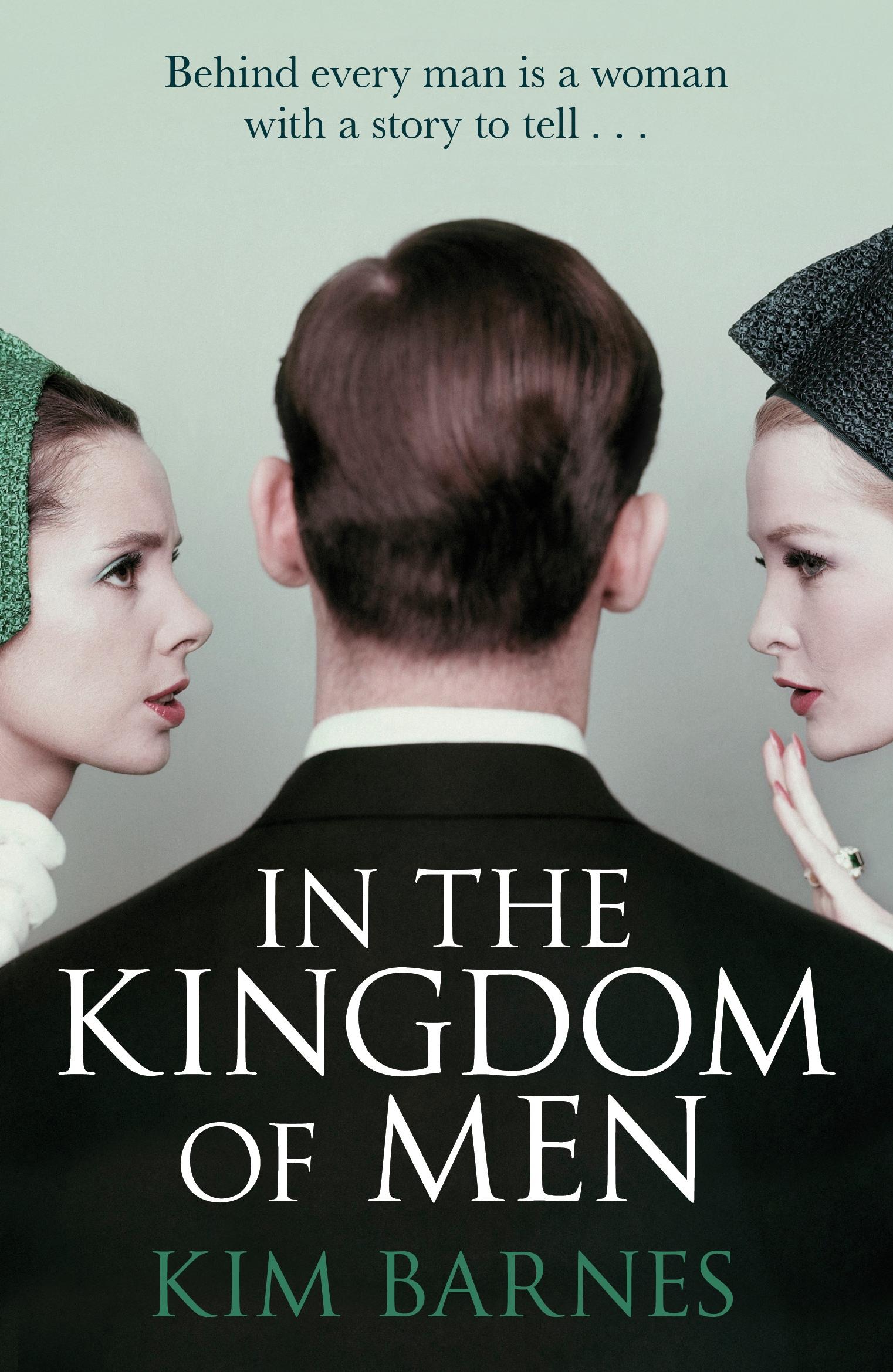 Ebook In The Kingdom Of Men By Kim Barnes