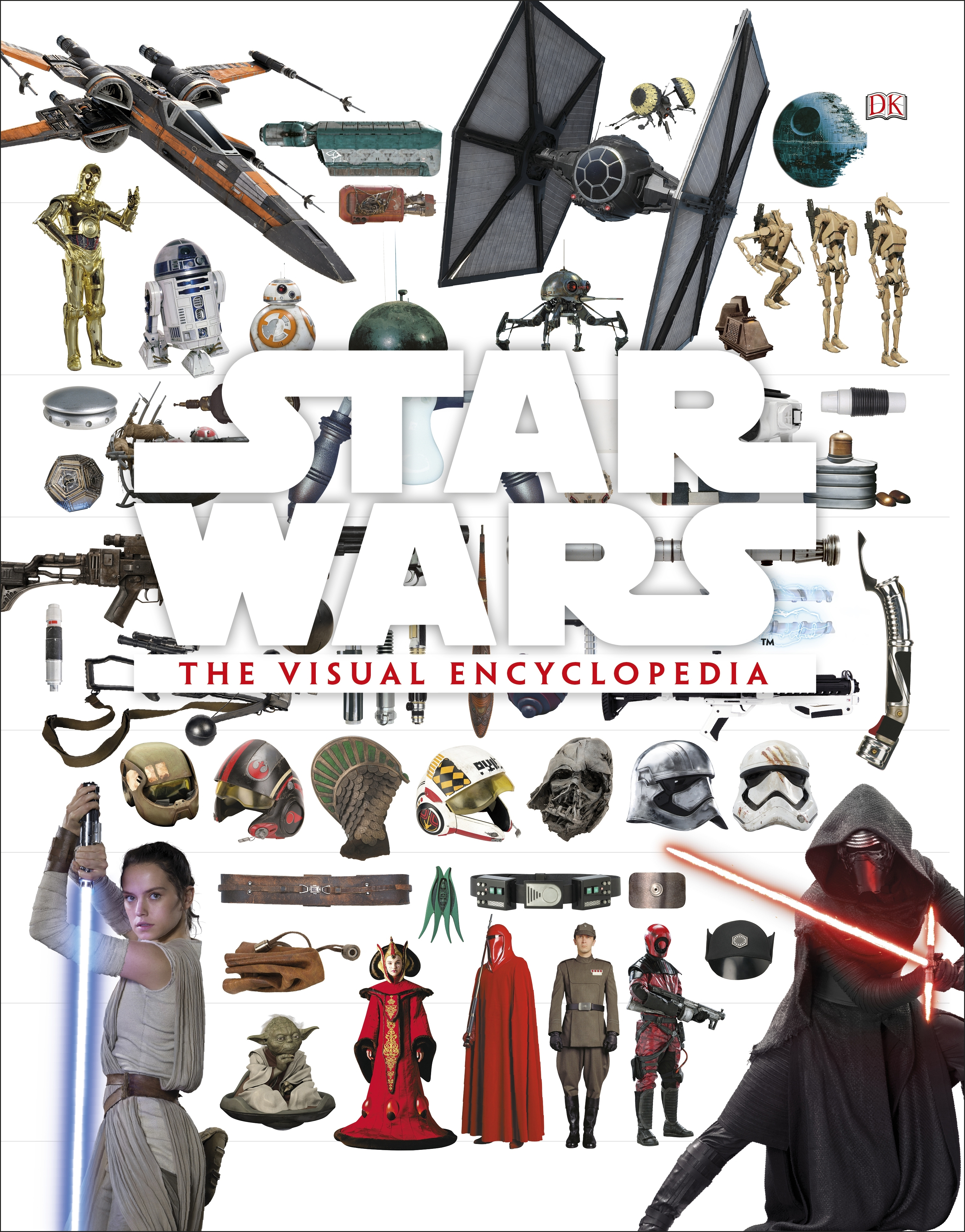 star wars the ultimate visual guide updated and expanded download
